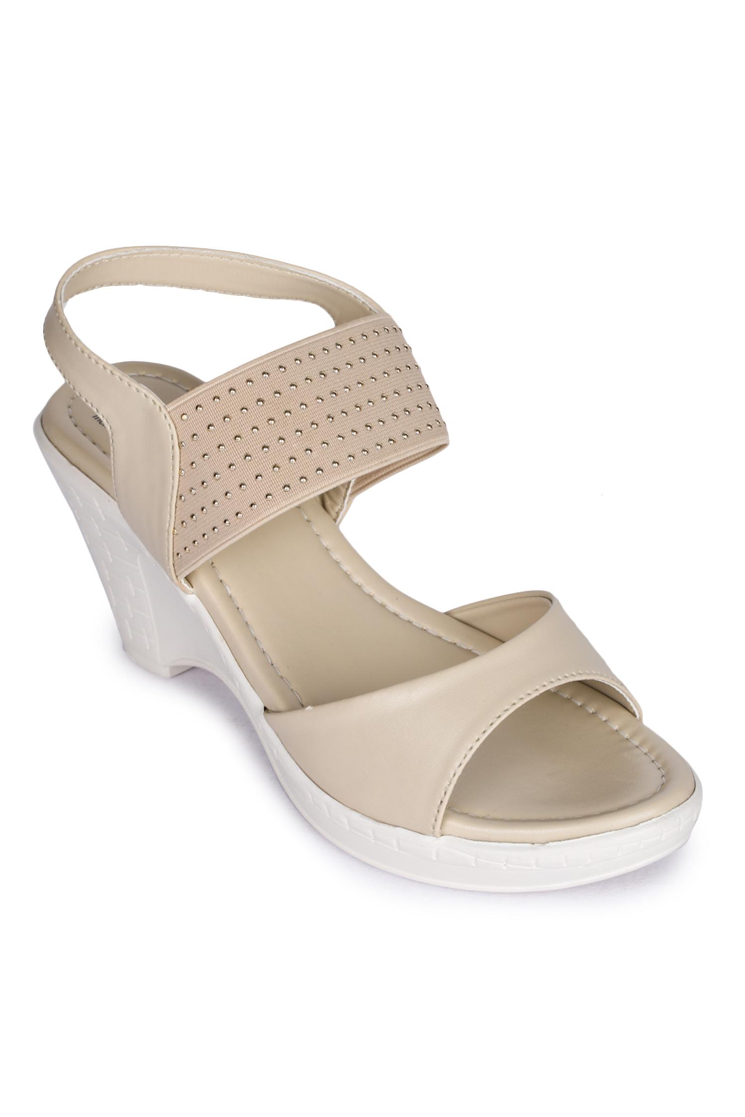Liberty | Liberty SENORITA Sandals D1-09_CREAM For - Women