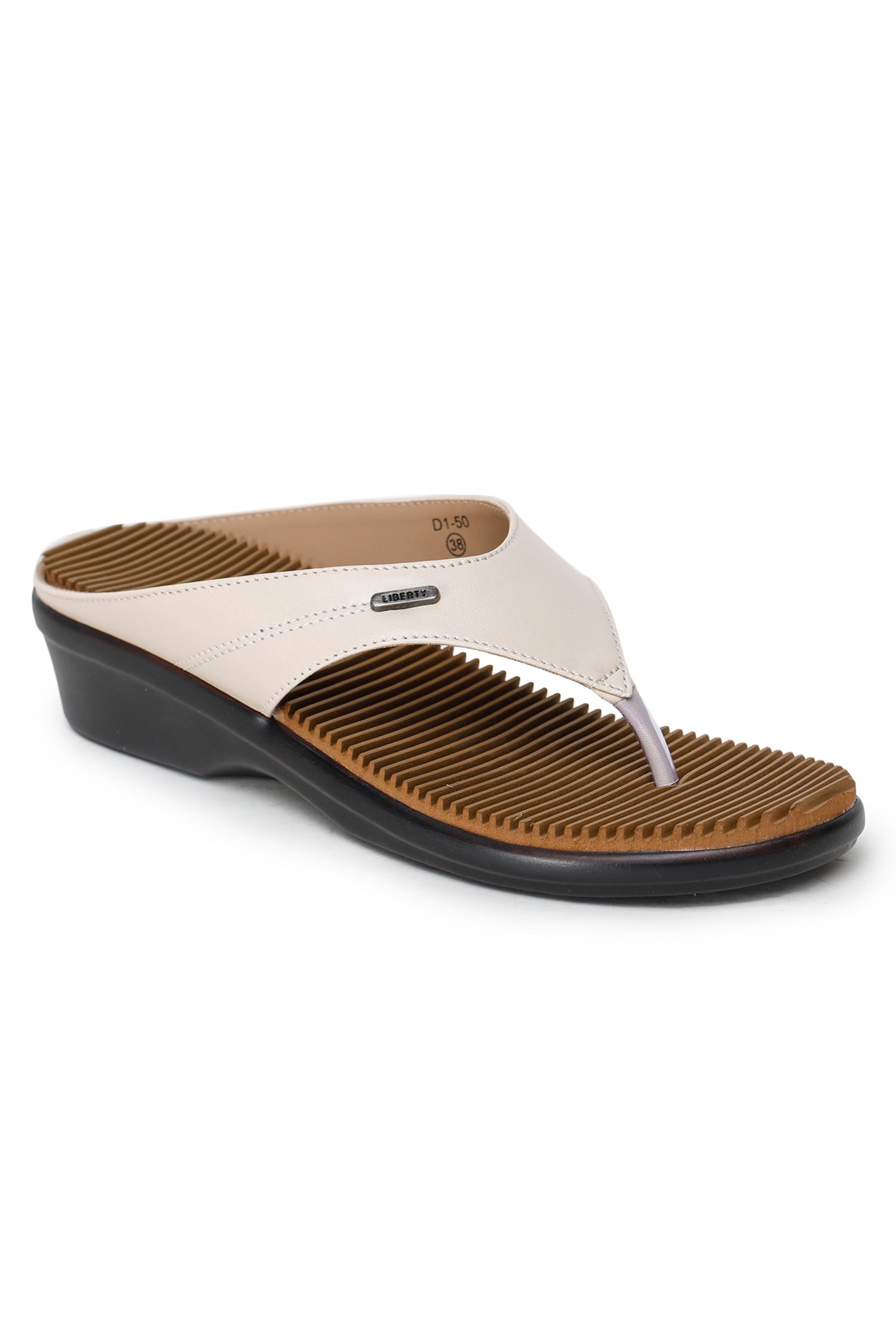 Liberty | Liberty SENORITA Sandals D1-50_BEIGE For - Women