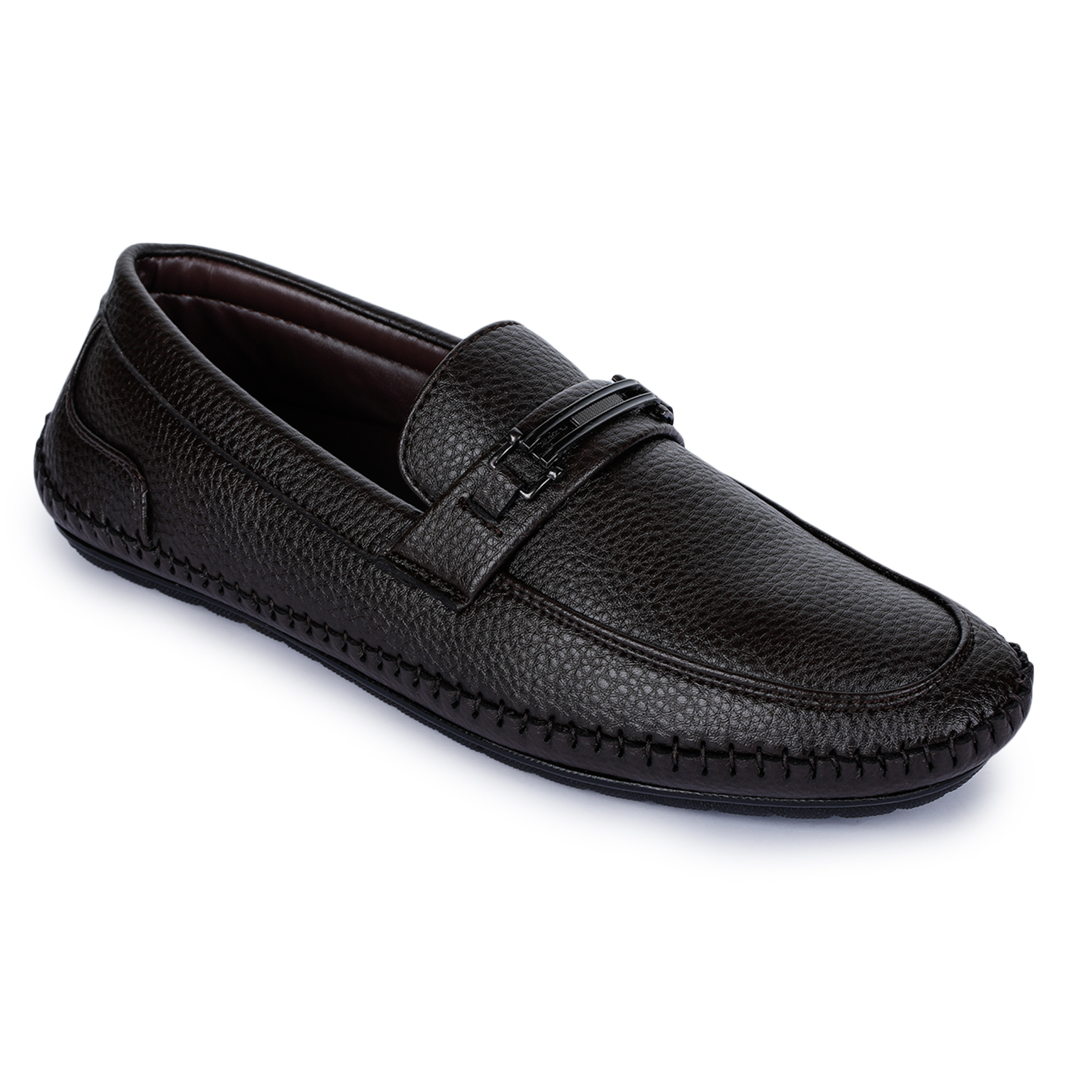 Liberty | Liberty FORTUNE Casual Slip-ons ER-1_BROWN For - Men