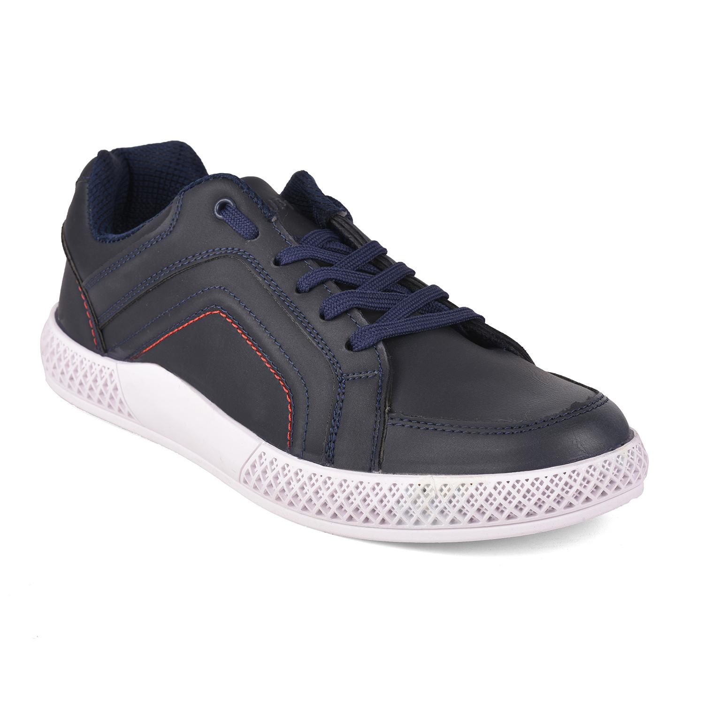 Liberty | Liberty GLIDERS Running Shoes FELIX-1ME_Blue For - Men