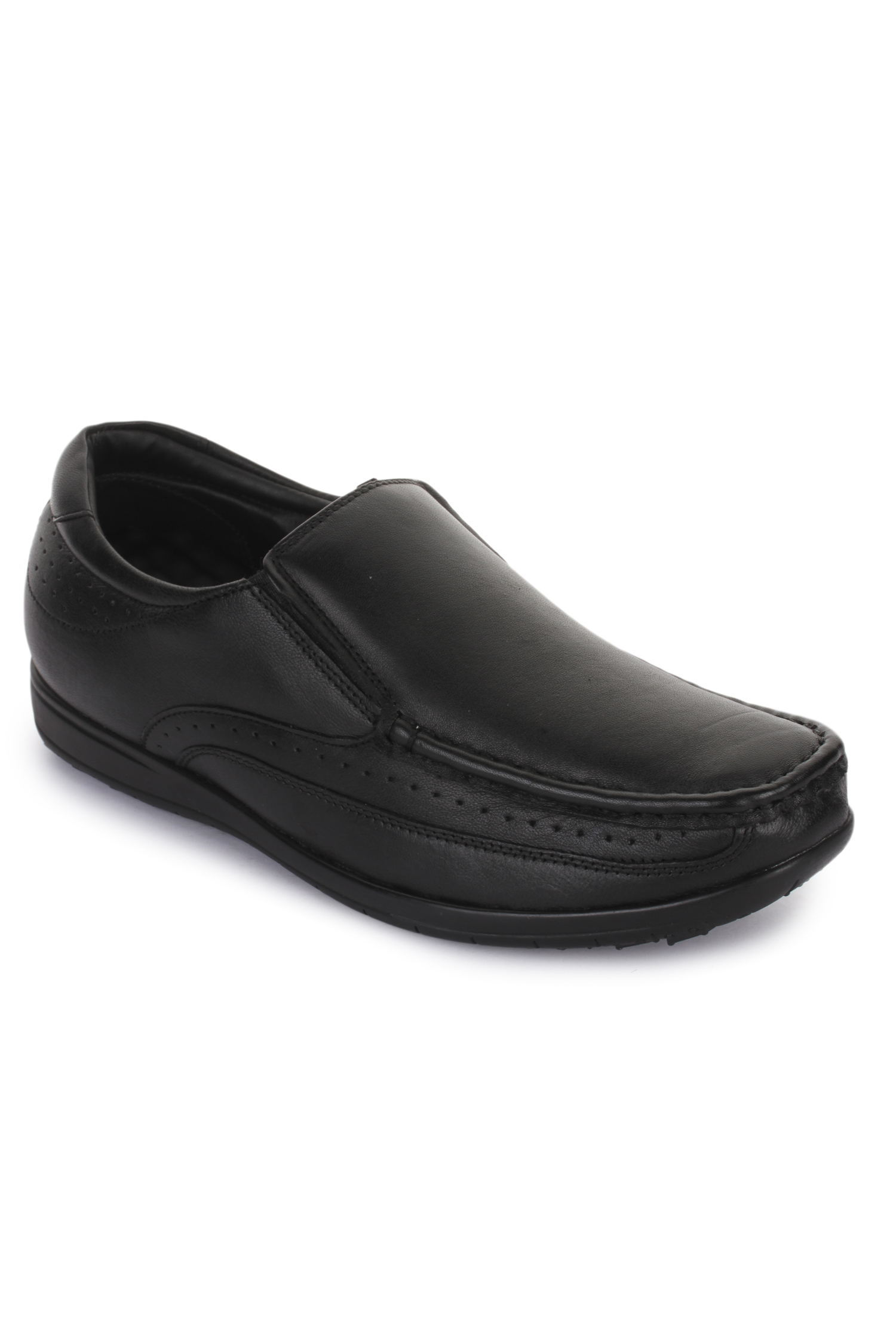 Liberty   Liberty Healers Black Formal Oxfords Shoes FL-1415_Black For - Men