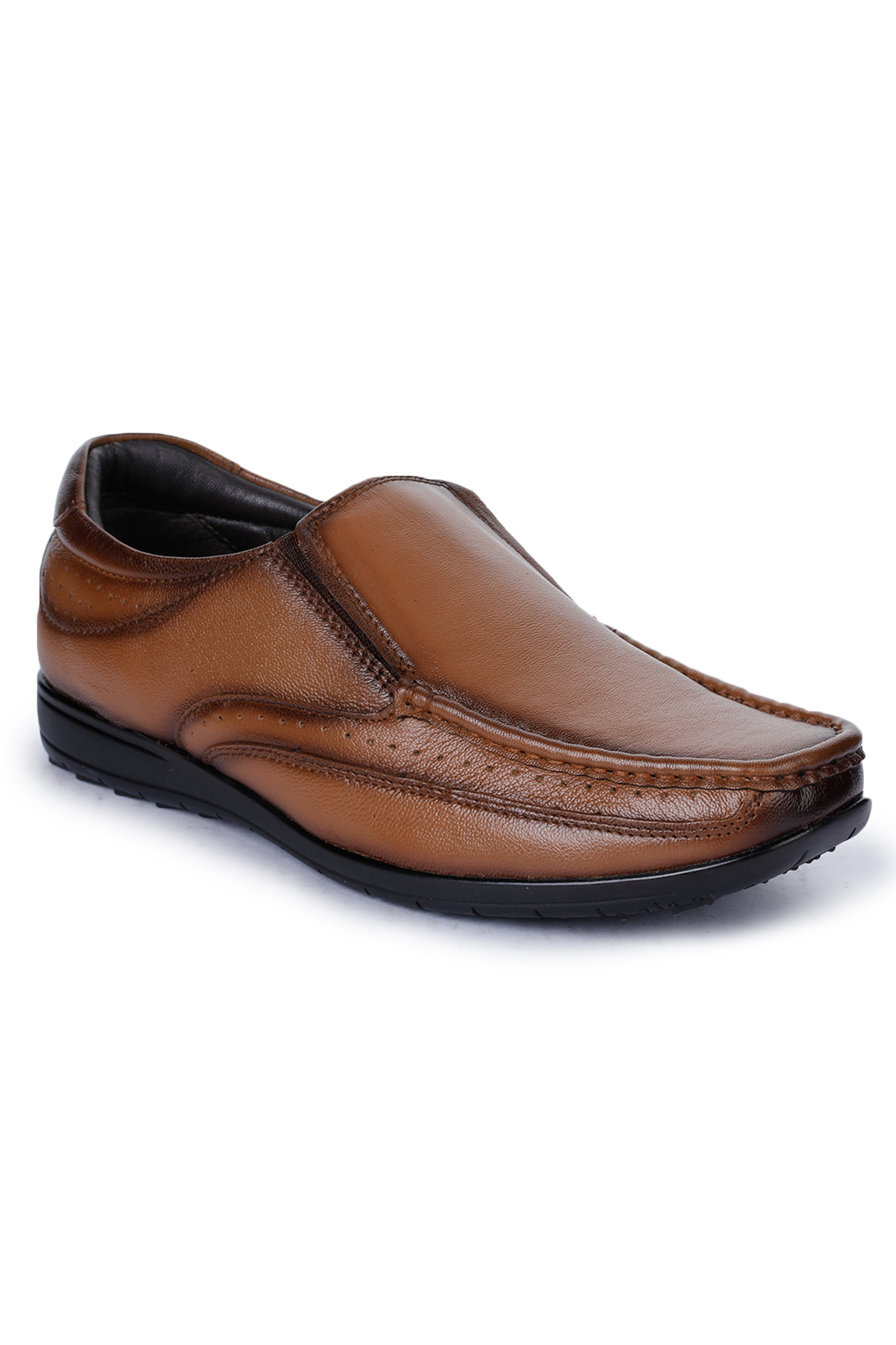 Liberty | Liberty Healers Brown Formal Oxfords Shoes FL-1415_Brown For - Men