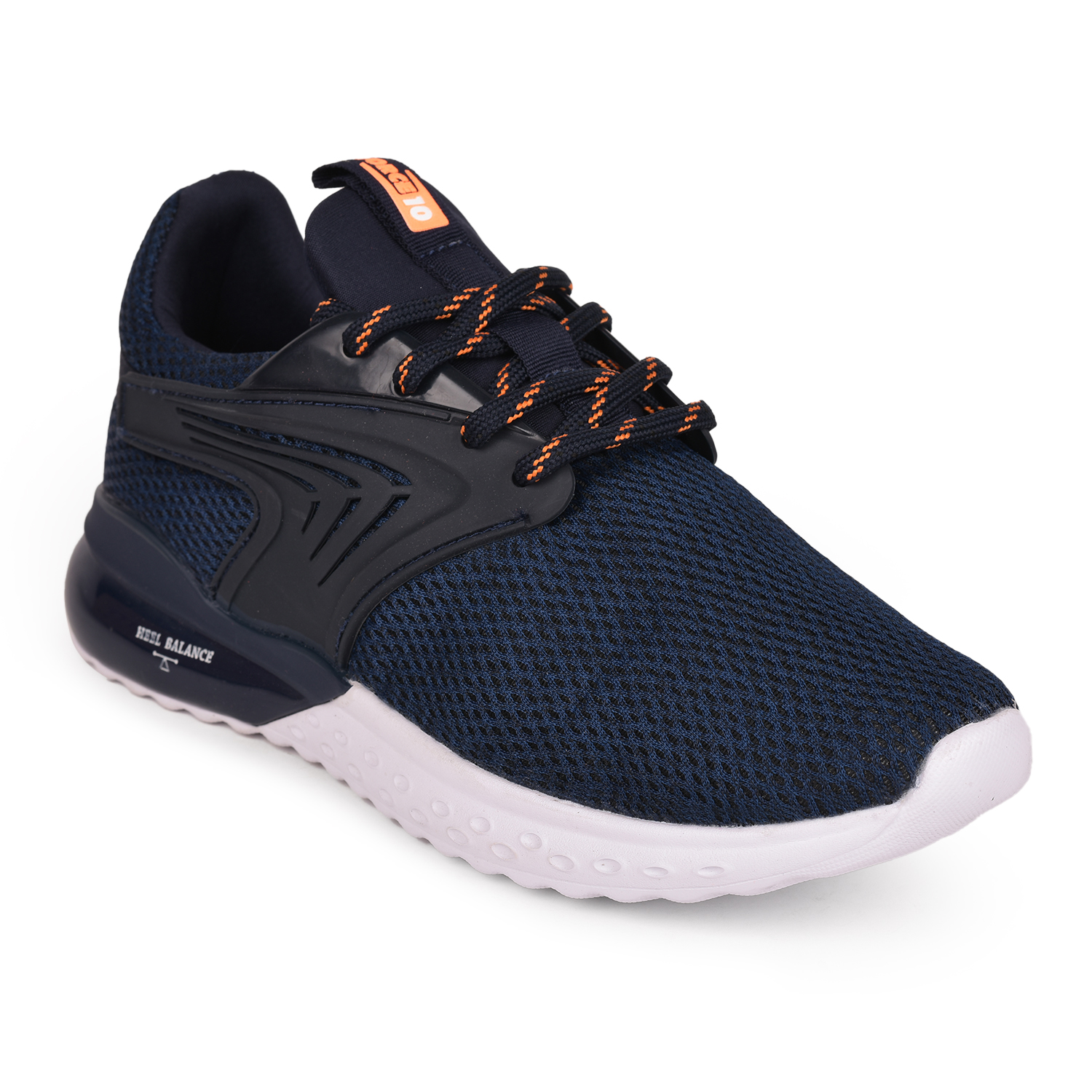 Liberty | Liberty Force 10 Blue Sports Running Shoes GAME For - Mens