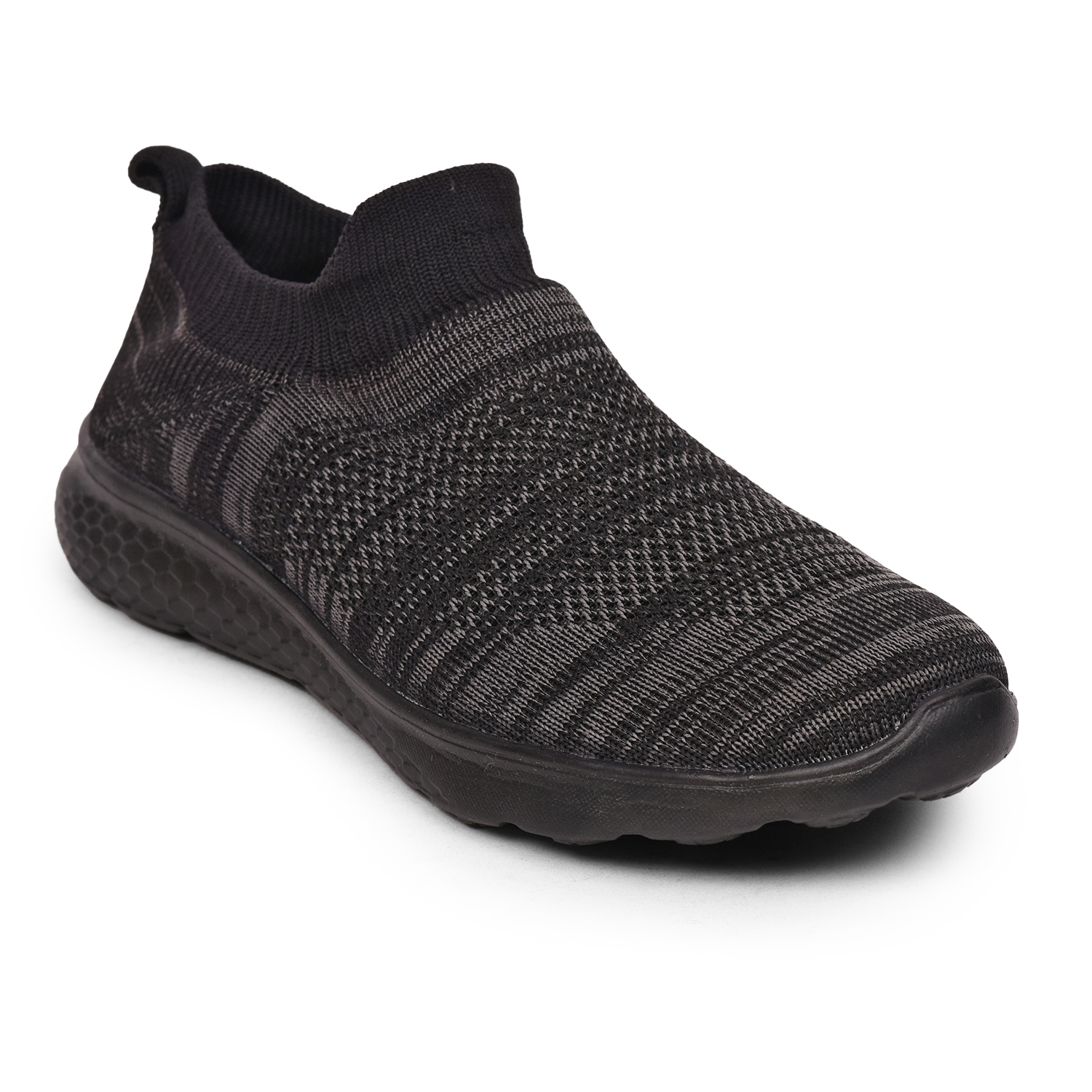 Liberty | Liberty Force 10 Black Sports Shoes GARRY For - Women