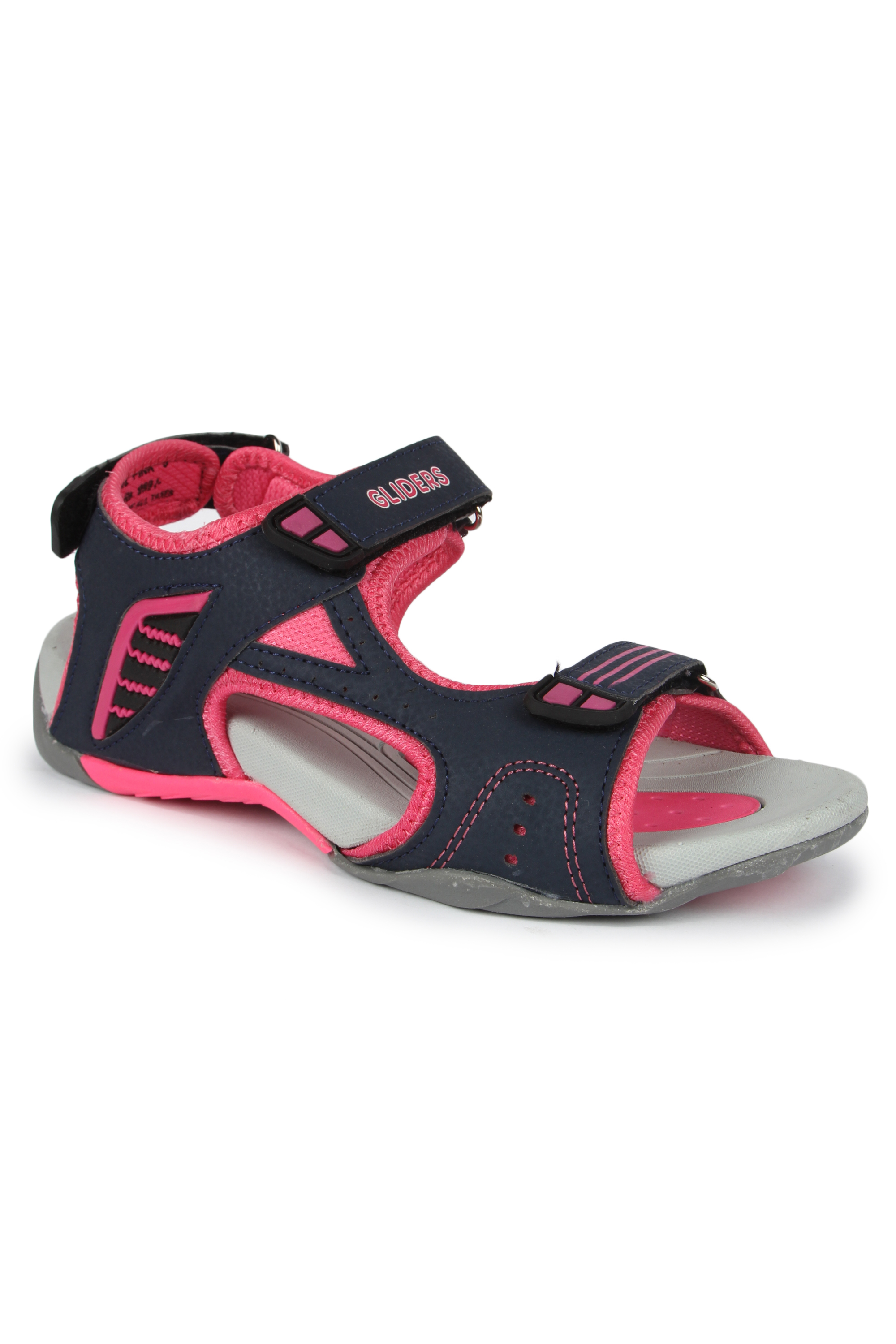 Liberty | Liberty A-Ha Blue Sports Running Shoes HARVEY-14 For - Ladies