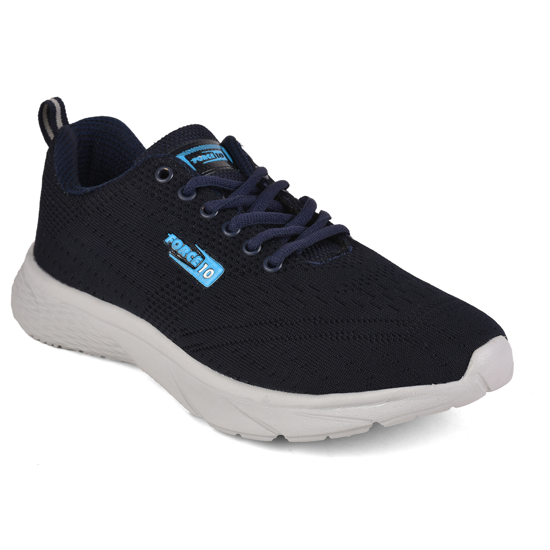 Liberty   Liberty FORCE 10 Running Shoes HAYDEN-1E_Blue For - Men