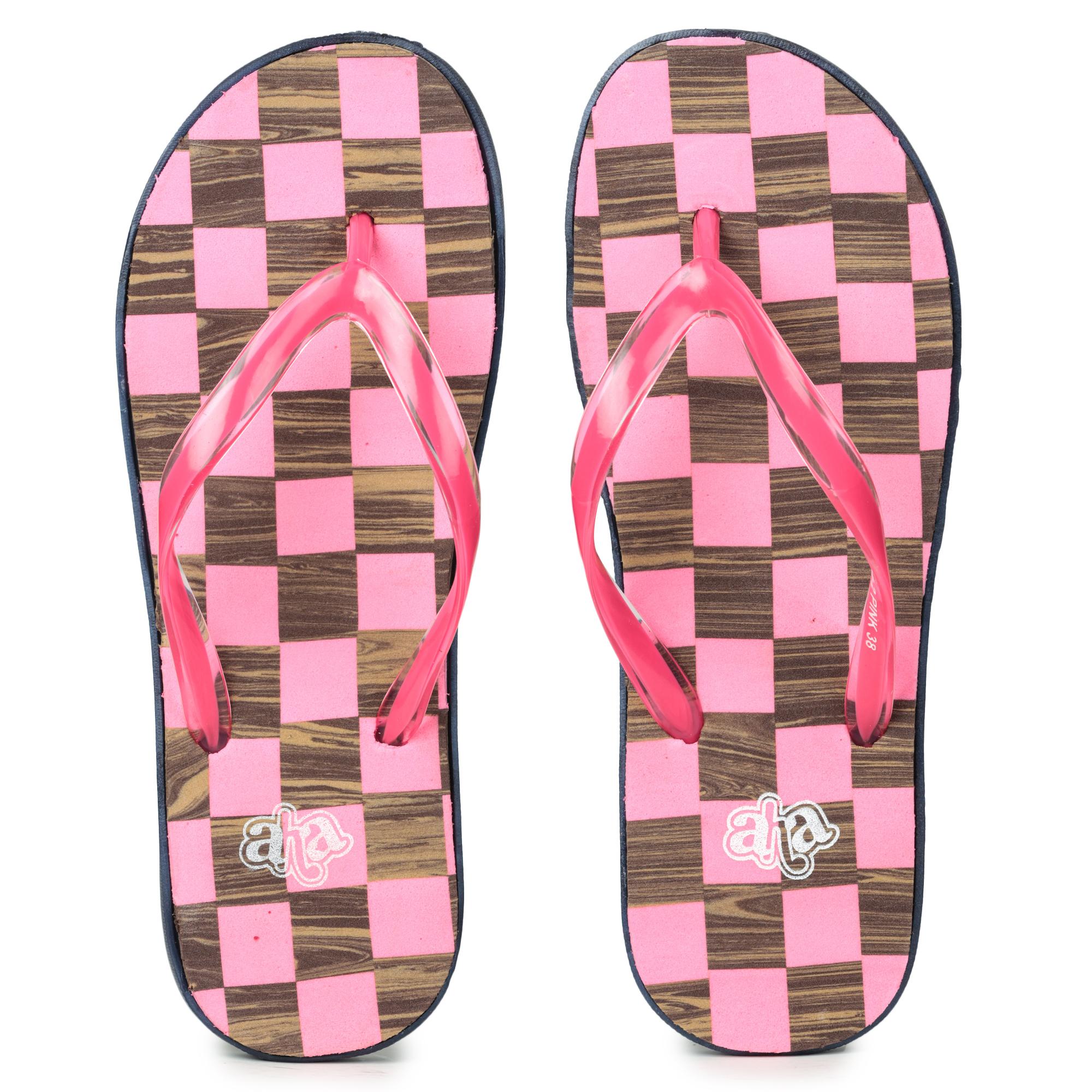 Liberty | Liberty A-HA Slippers HIMANI-2_PINK For - Women