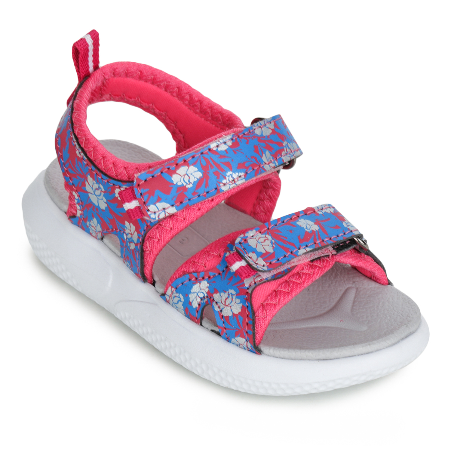 Liberty | Liberty LUCY & LUKE Sandals HIPPO-3_PINK For - Boys