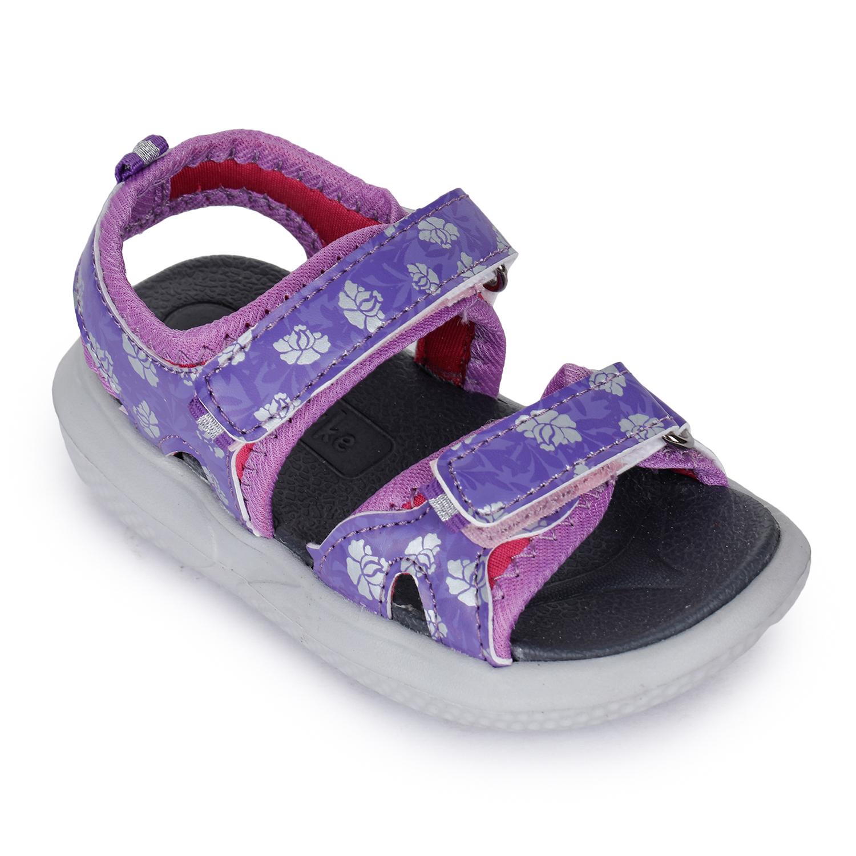 Liberty | Liberty LUCY & LUKE Sandals HIPPO-3_PURPLE For - Boys