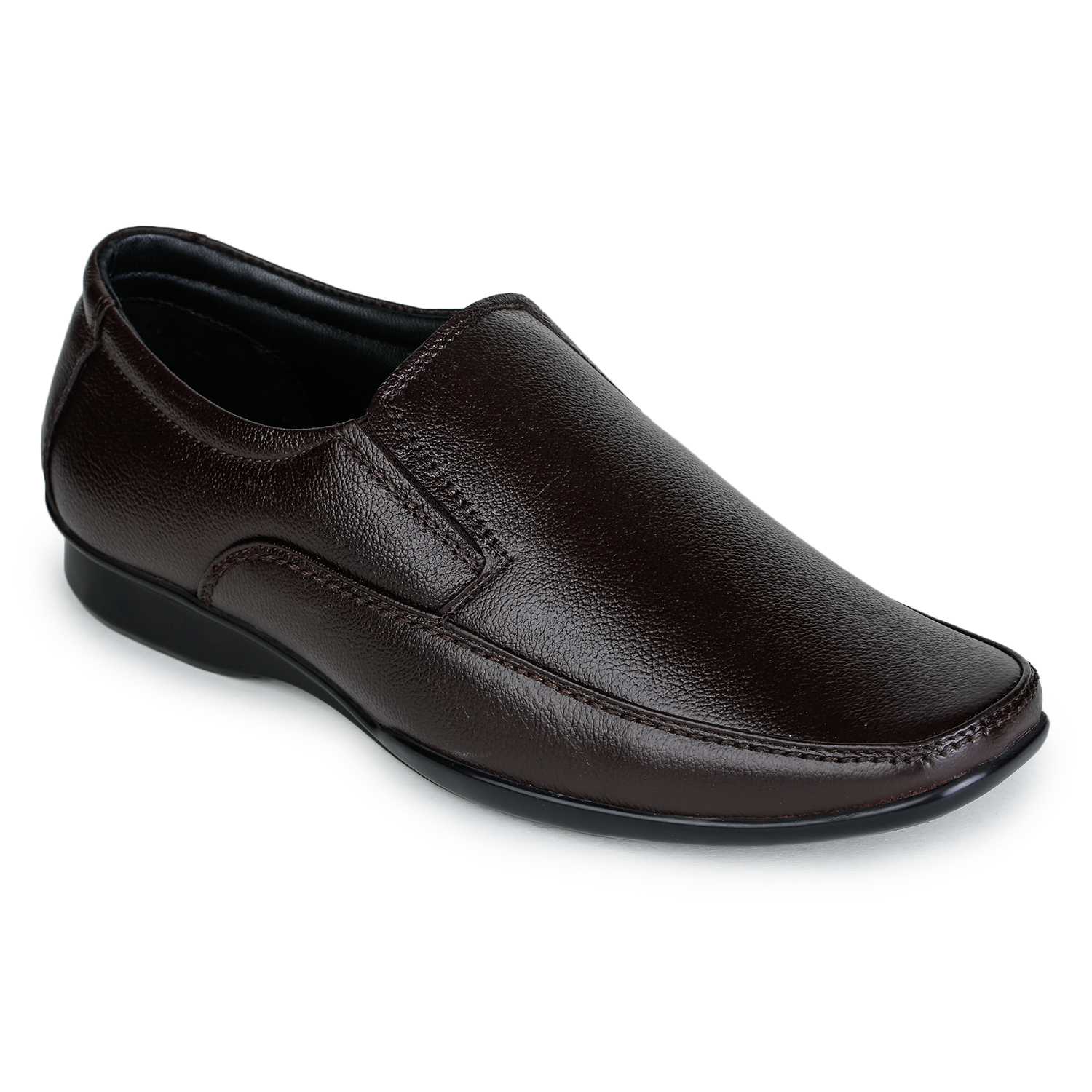 Liberty | Liberty Fortune Brown Formal Oxfords Shoes HOL-17_Brown For - Men