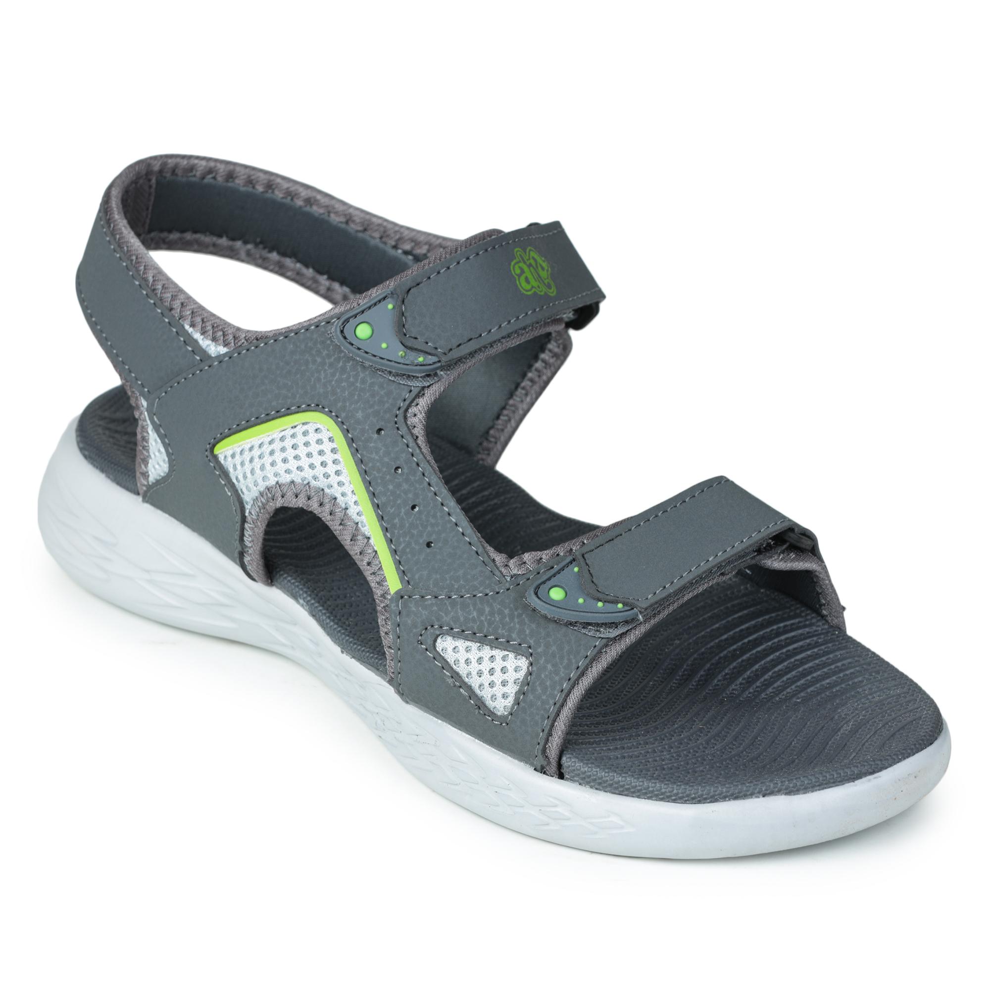 Liberty | Liberty A-HA Sandals IMPACT-2_GREY For - Men