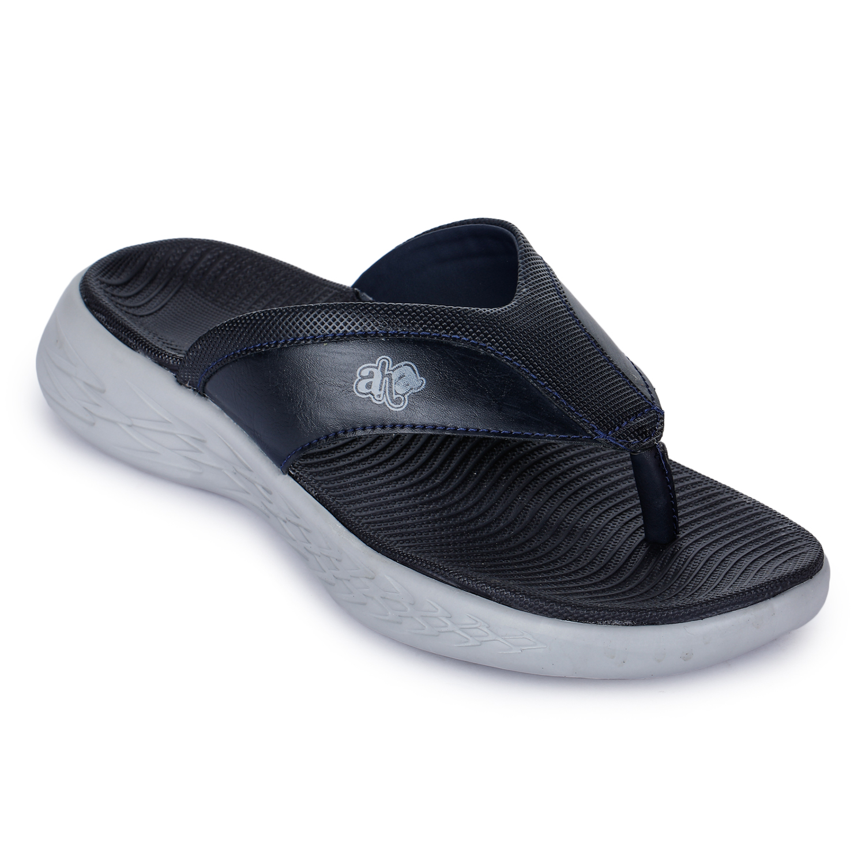 Liberty | Liberty A-HA Slippers IMPACT-6_N.BLUE For - Men