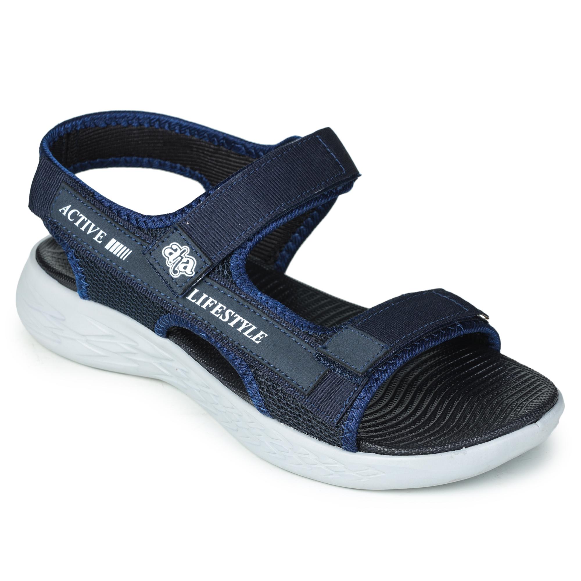 Liberty | Liberty A-HA Sandals IMPACT-8_N.BLUE For - Men