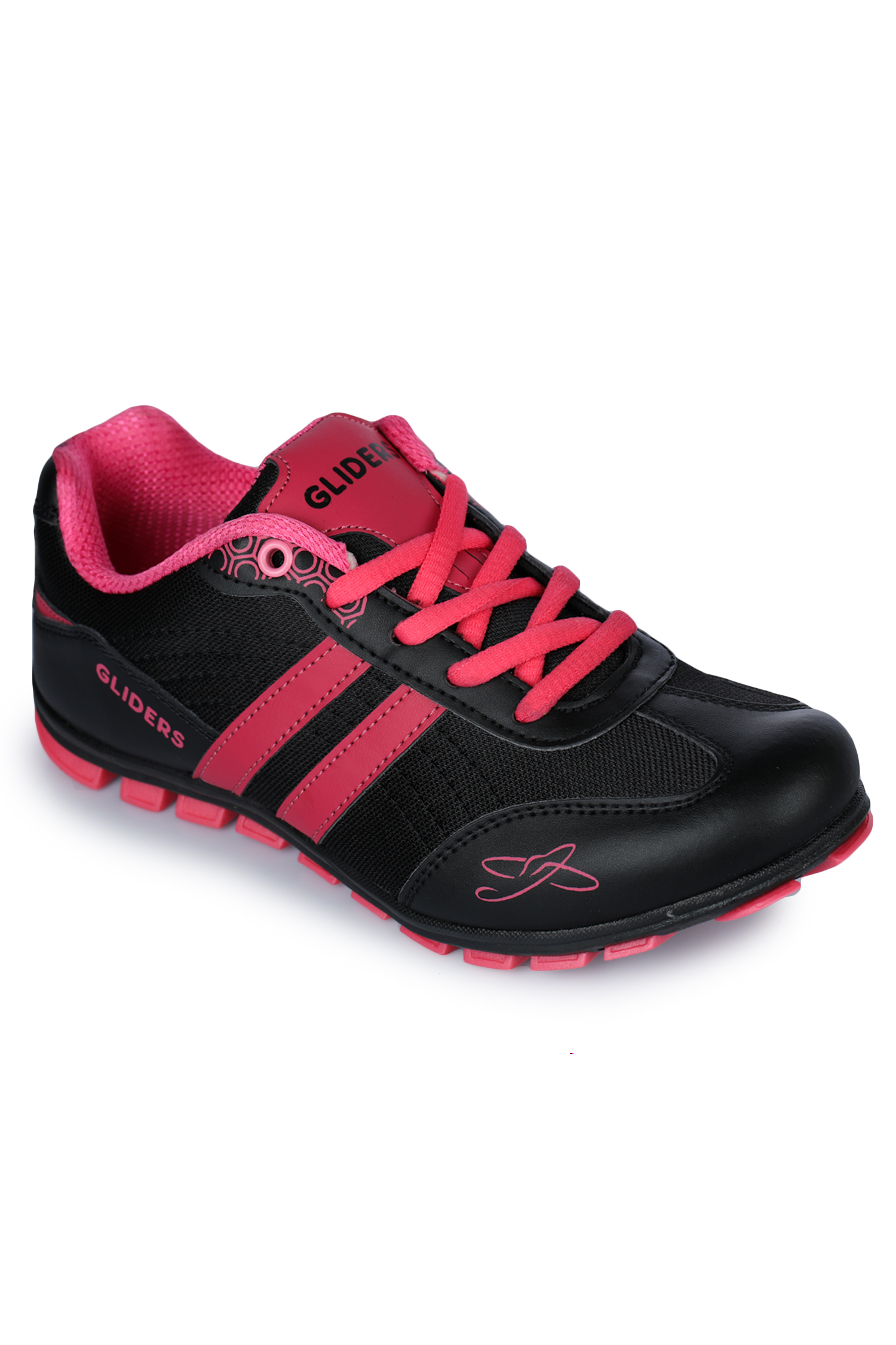 Liberty | Liberty Gliders Pink Sports Running Shoes LIC-102_Pink For - Women