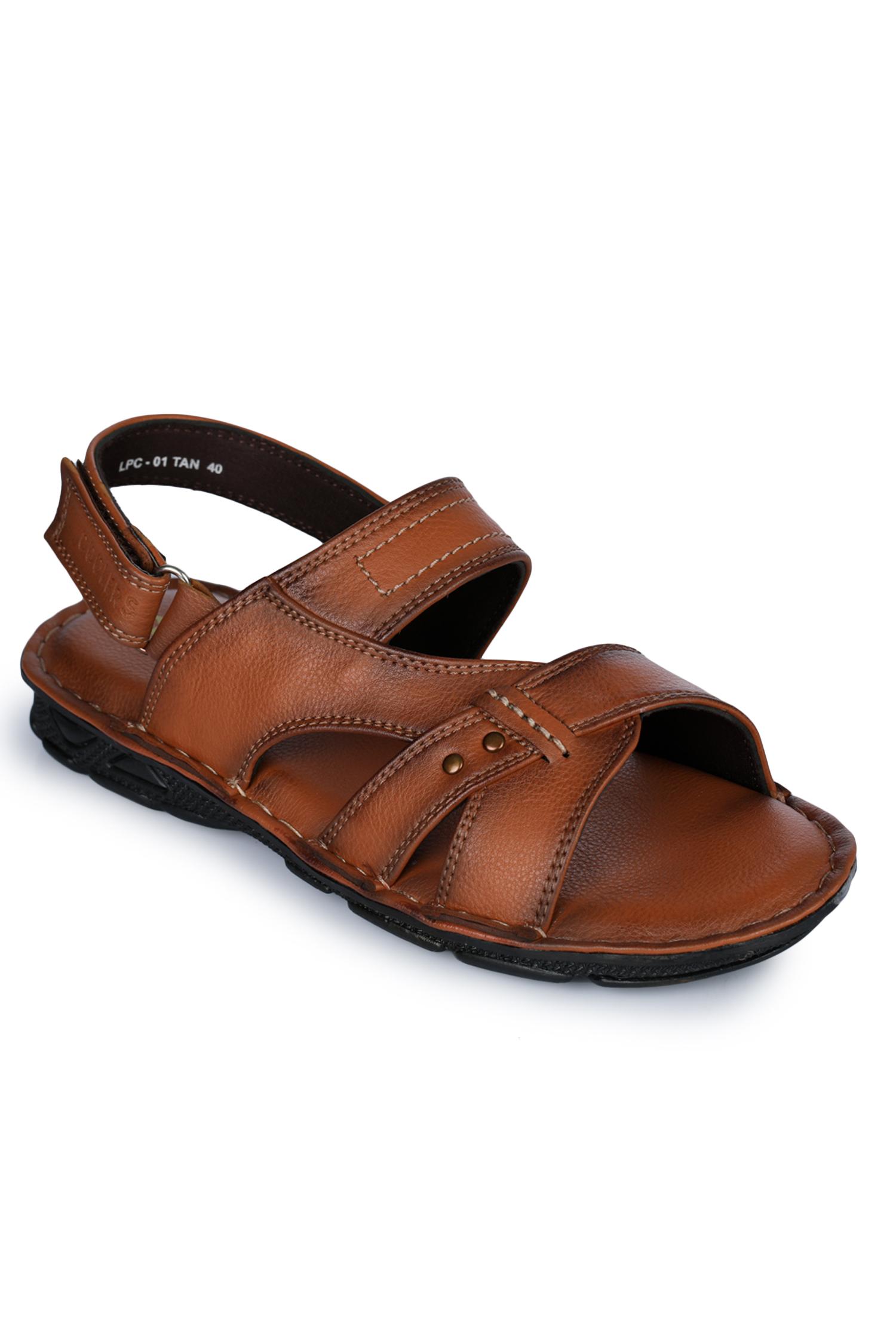 Liberty   Liberty Coolers Brown Casual Sandals LPC-1_Brown For - Men