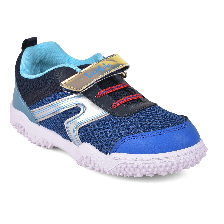 Liberty | Liberty LUCY & LUKE Running Shoes LPK-101ME_Blue For - Boys