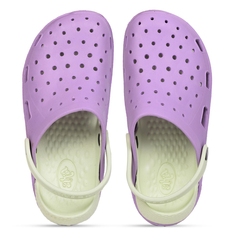 Liberty | Liberty A-HA Purple Slippers LPMXT-801D For - Women
