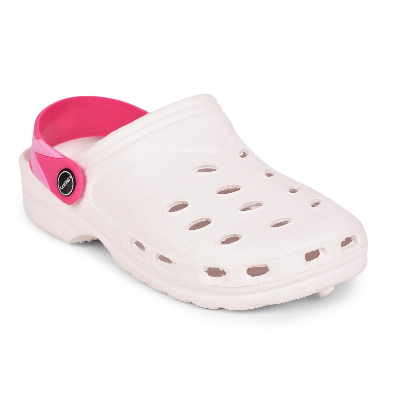 Liberty | Liberty A-Ha White Sandals LPMXT-821 For - Ladies