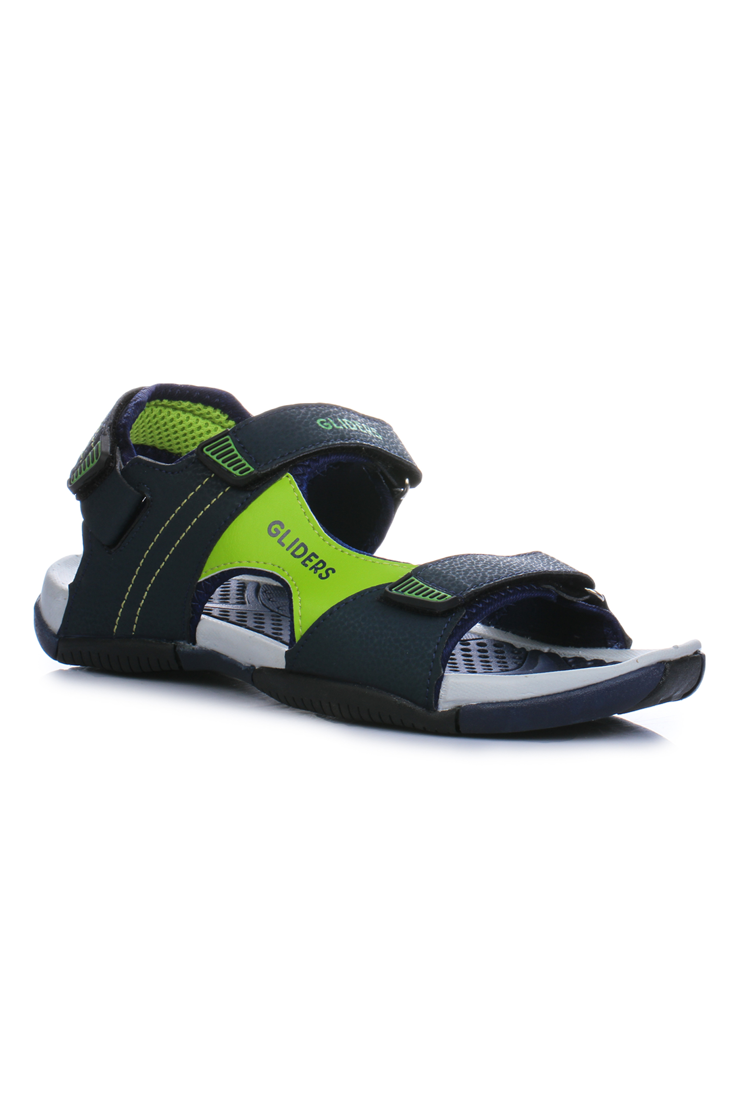 Liberty   Liberty Coolers Green Sports Sandals LXI-11_Green For - Men
