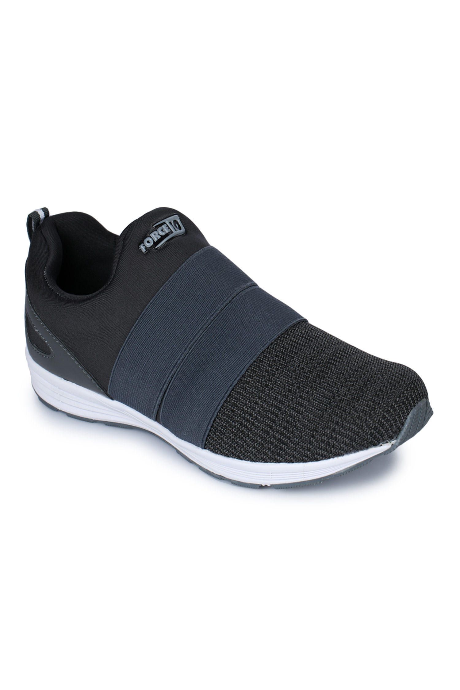 Liberty   Liberty Force 10 Grey Sports Wailking Shoes MARTIE-11_Grey For - Women