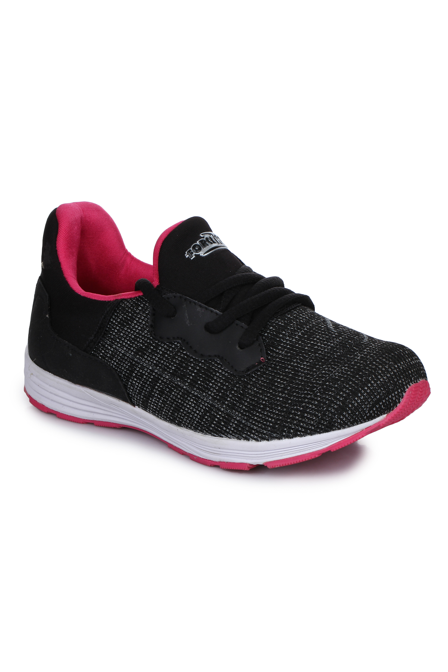 Liberty | Liberty Force 10 Blue Sports Running Shoes MARTIE-2N_Blue For - Women