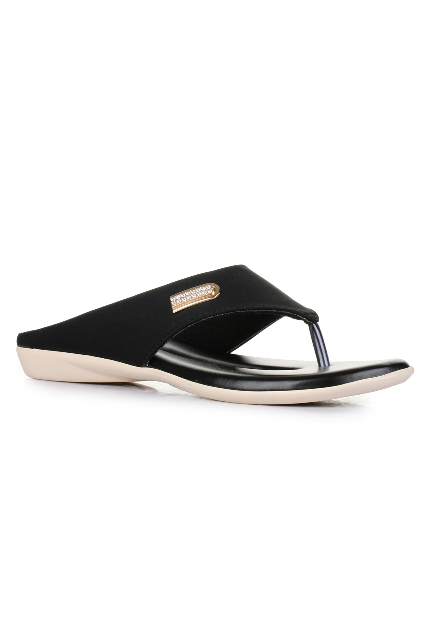 Liberty   Liberty SENORITA Sandals MK-09_BLACK For - Women