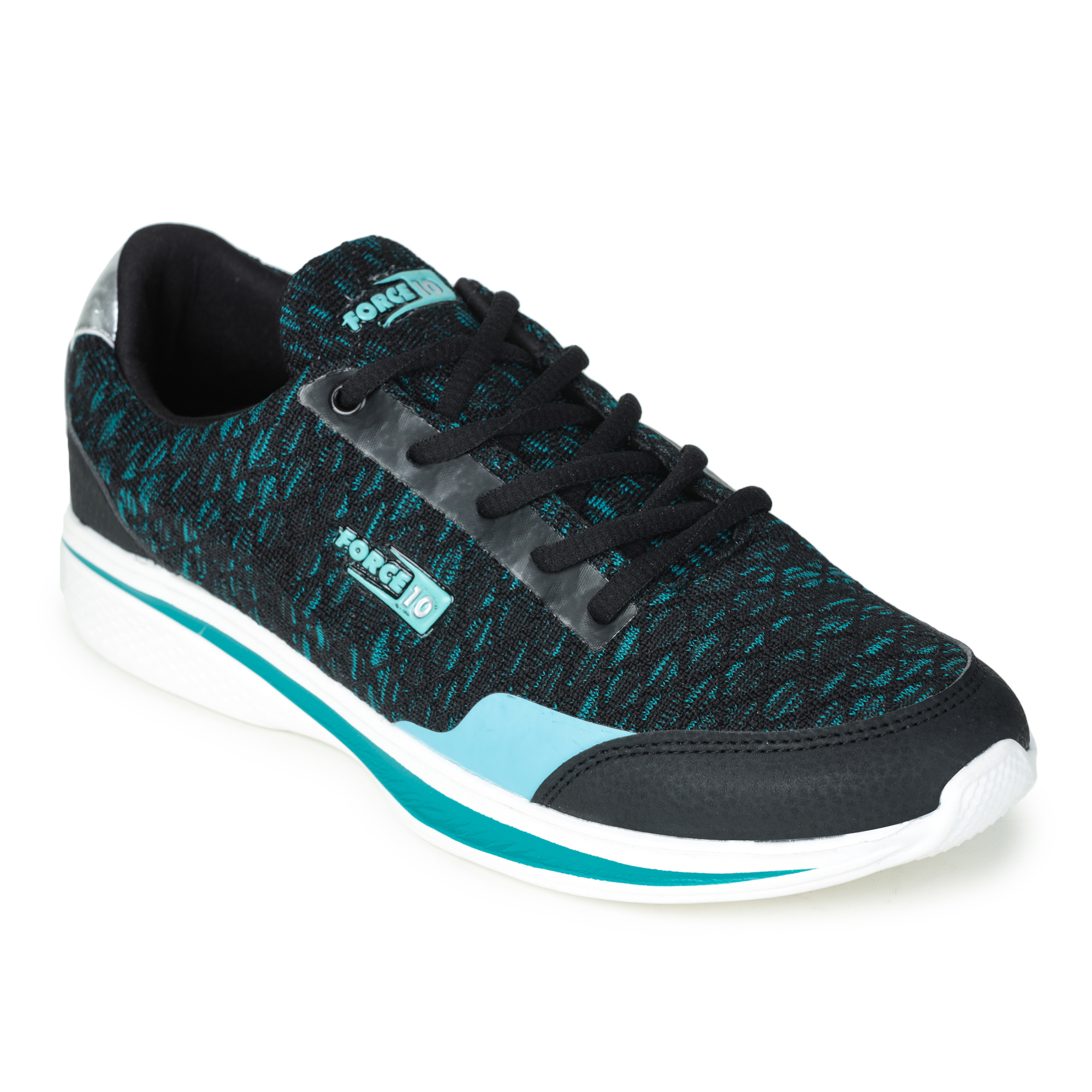 Liberty   Liberty FORCE 10 Outdoor Sports Shoes NIARA-1_S.GREEN For - Women