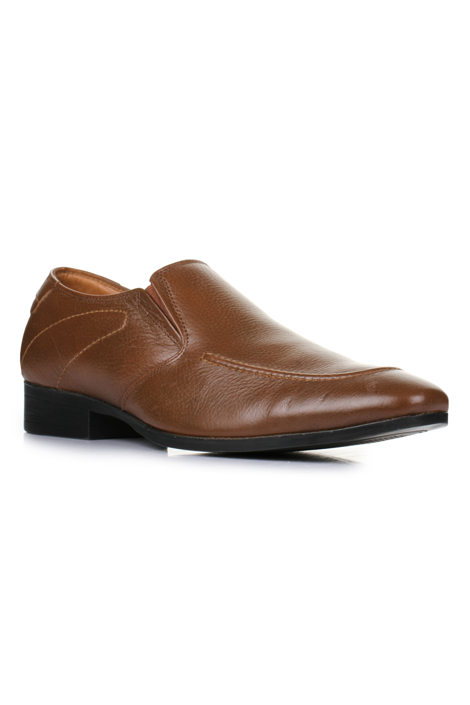 Liberty | Liberty FORTUNE Formal Slip-ons OMH-304_BROWN For - Men