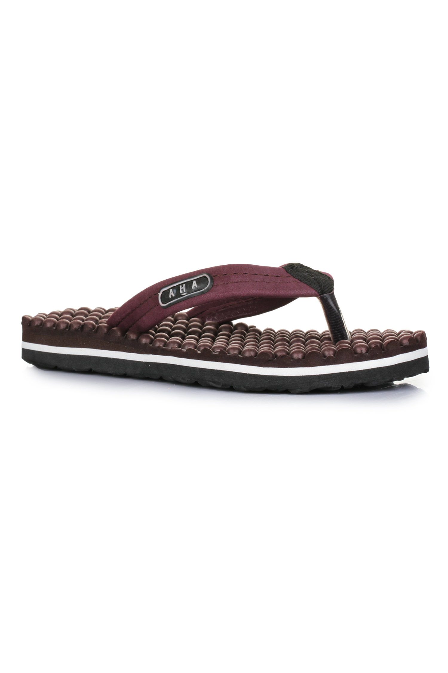Liberty | Liberty A-HA Red Flip Flops ORTHO-7_Red For - Women