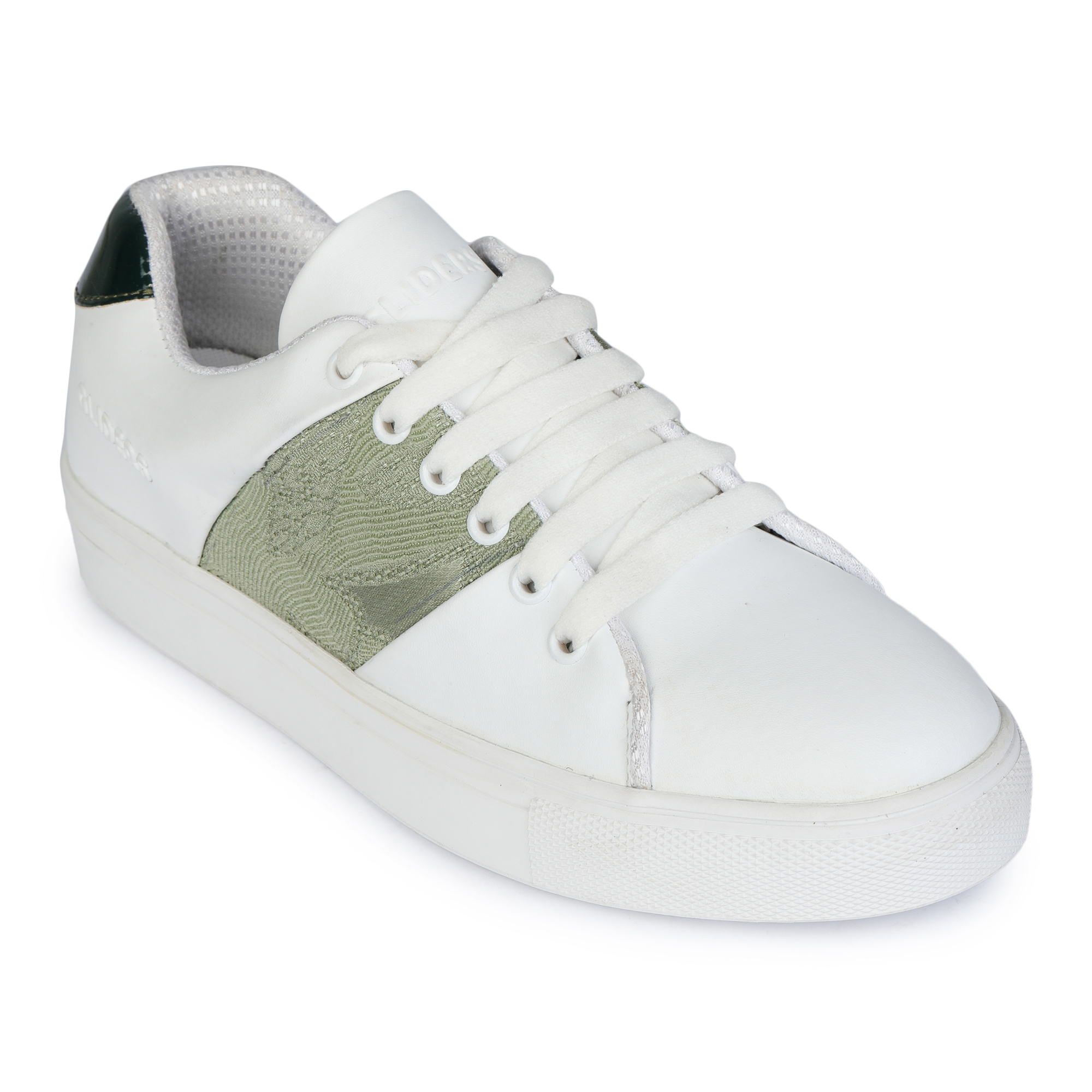 Liberty | Liberty Gliders White Sports Running Shoes PIPER-1E_White For - Women