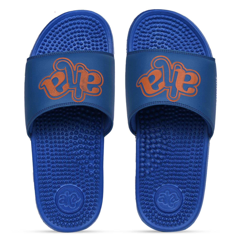 Liberty | Liberty A-HA Blue Slippers RAZE-1E For - Men