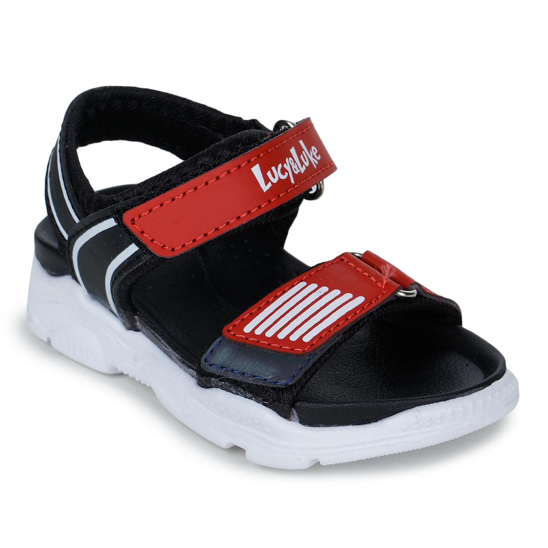 Liberty | Liberty LUCY & LUKE Sandals RICKY-10_BLACK For - Boys