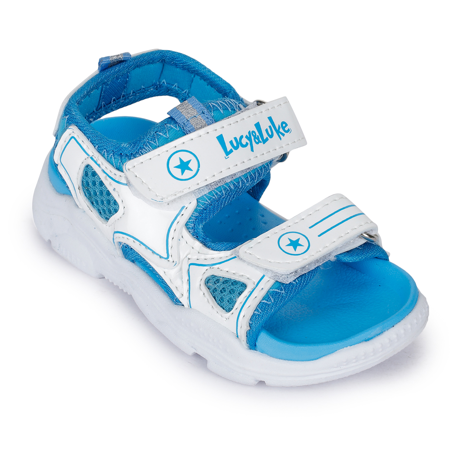 Liberty | Liberty LUCY & LUKE Sandals RICKY-3_BLUE For - Boys
