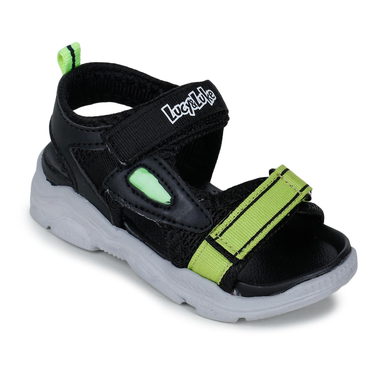 Liberty | Liberty LUCY & LUKE Sandals RICKY-4_BLACK For - Boys