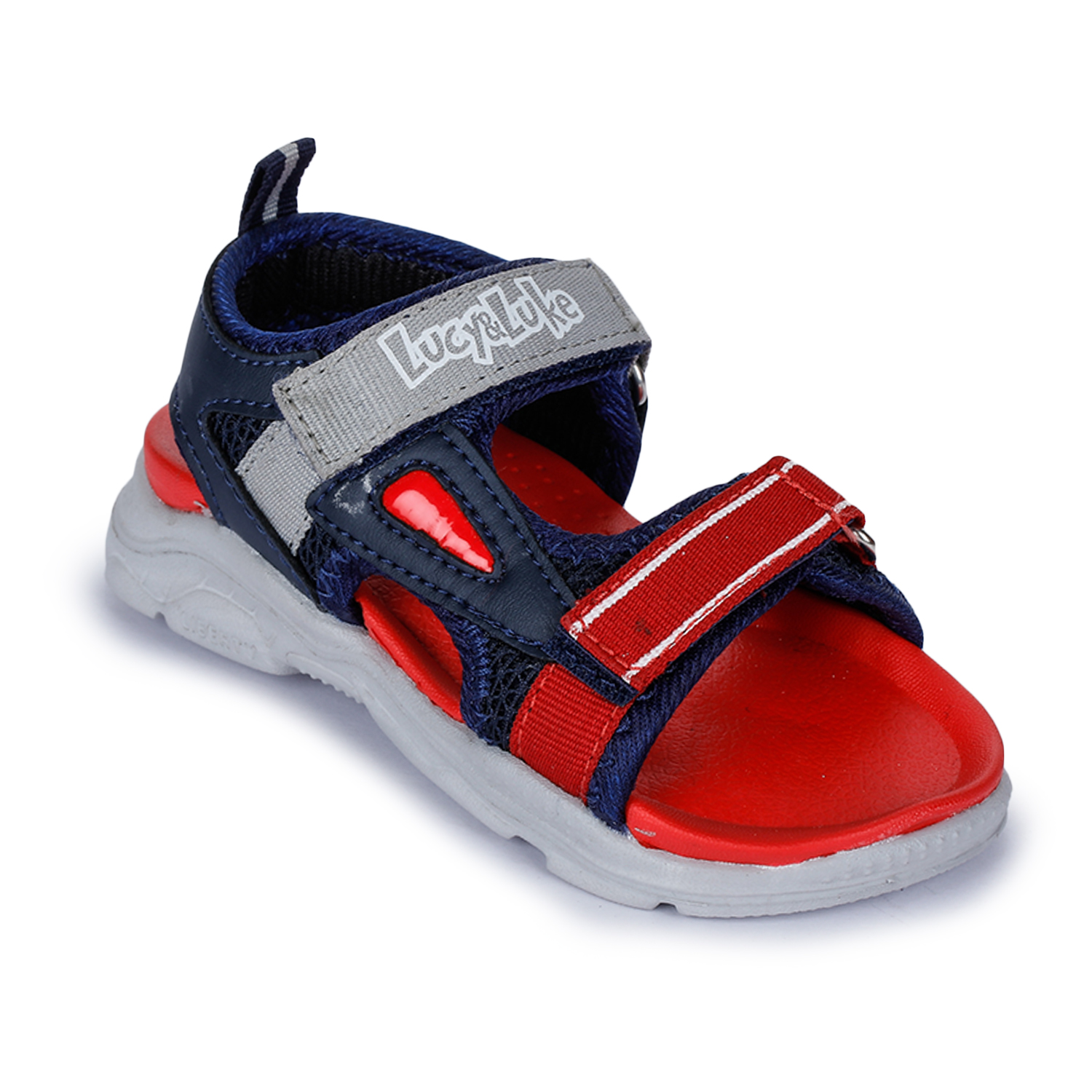 Liberty | Liberty LUCY & LUKE Sandals RICKY-4_RED For - Boys