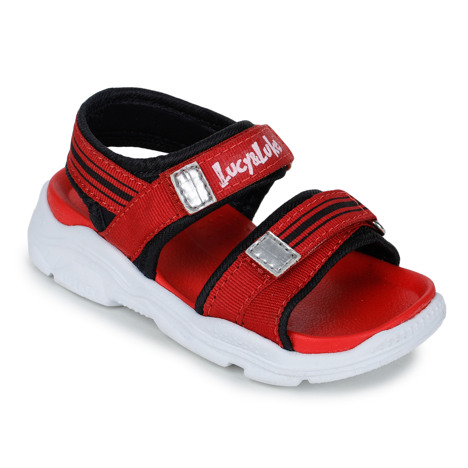Liberty | Liberty LUCY & LUKE Sandals RICKY-7_RED For - Boys