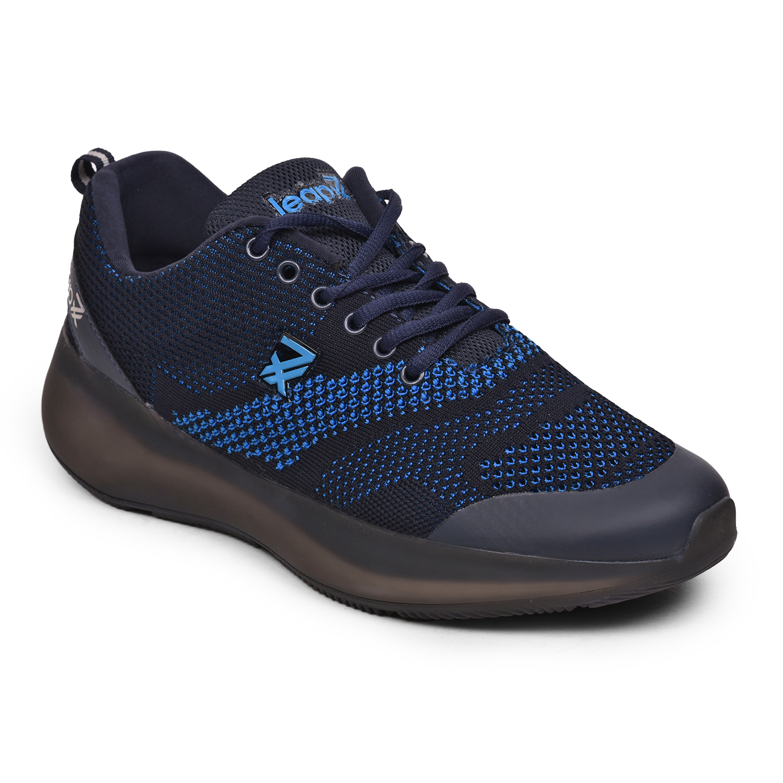 Liberty   Liberty LEAP7X Blue Sports Shoes SANTAFE-1 For - Men