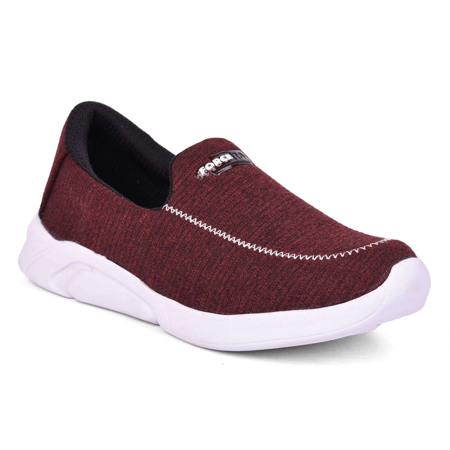 Liberty   Liberty Force 10 Red Sports Wailking Shoes SHV-03_Red For - Men