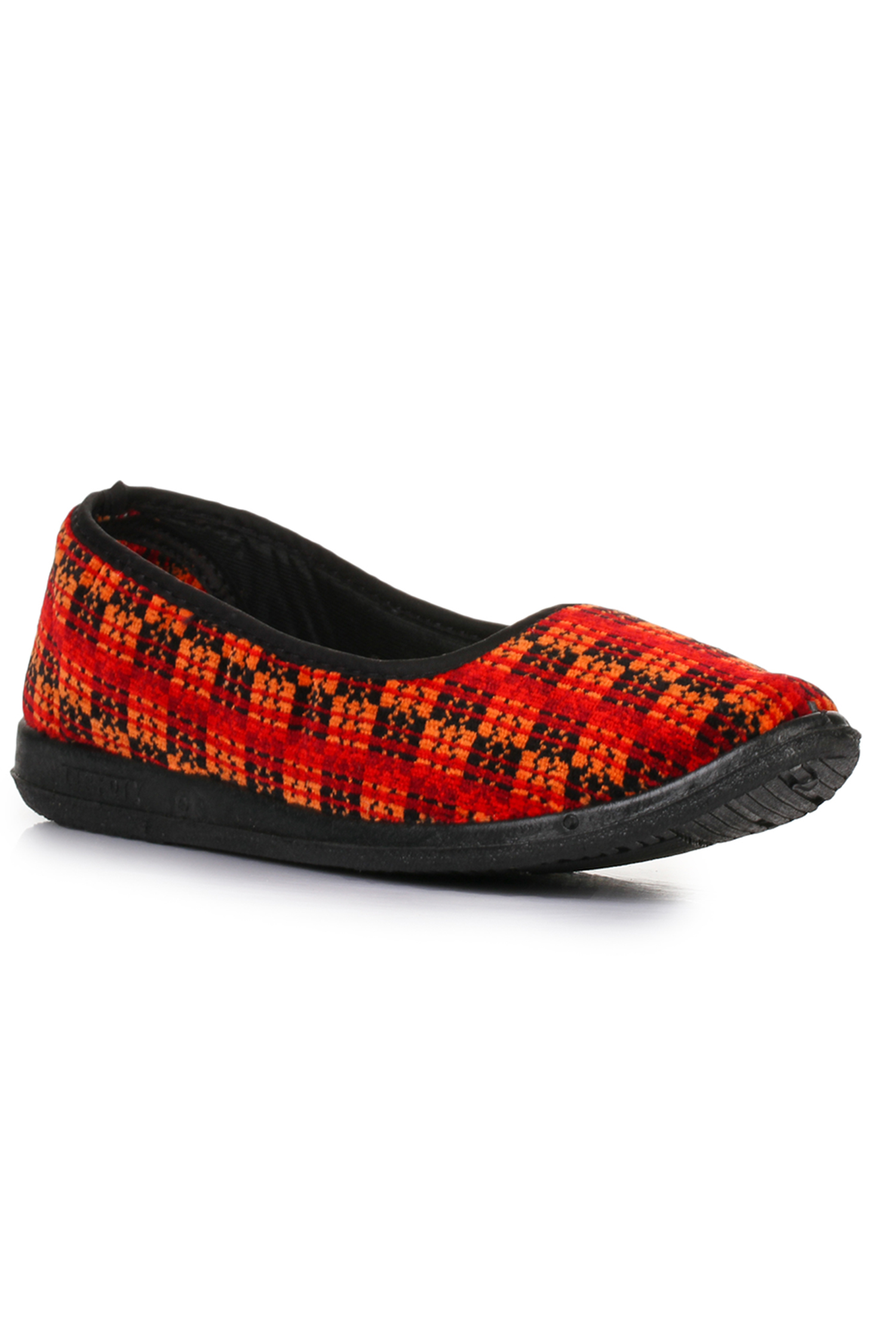 Liberty | Liberty GLIDERS Ballerinas SP-BLY-103_RED For - Women