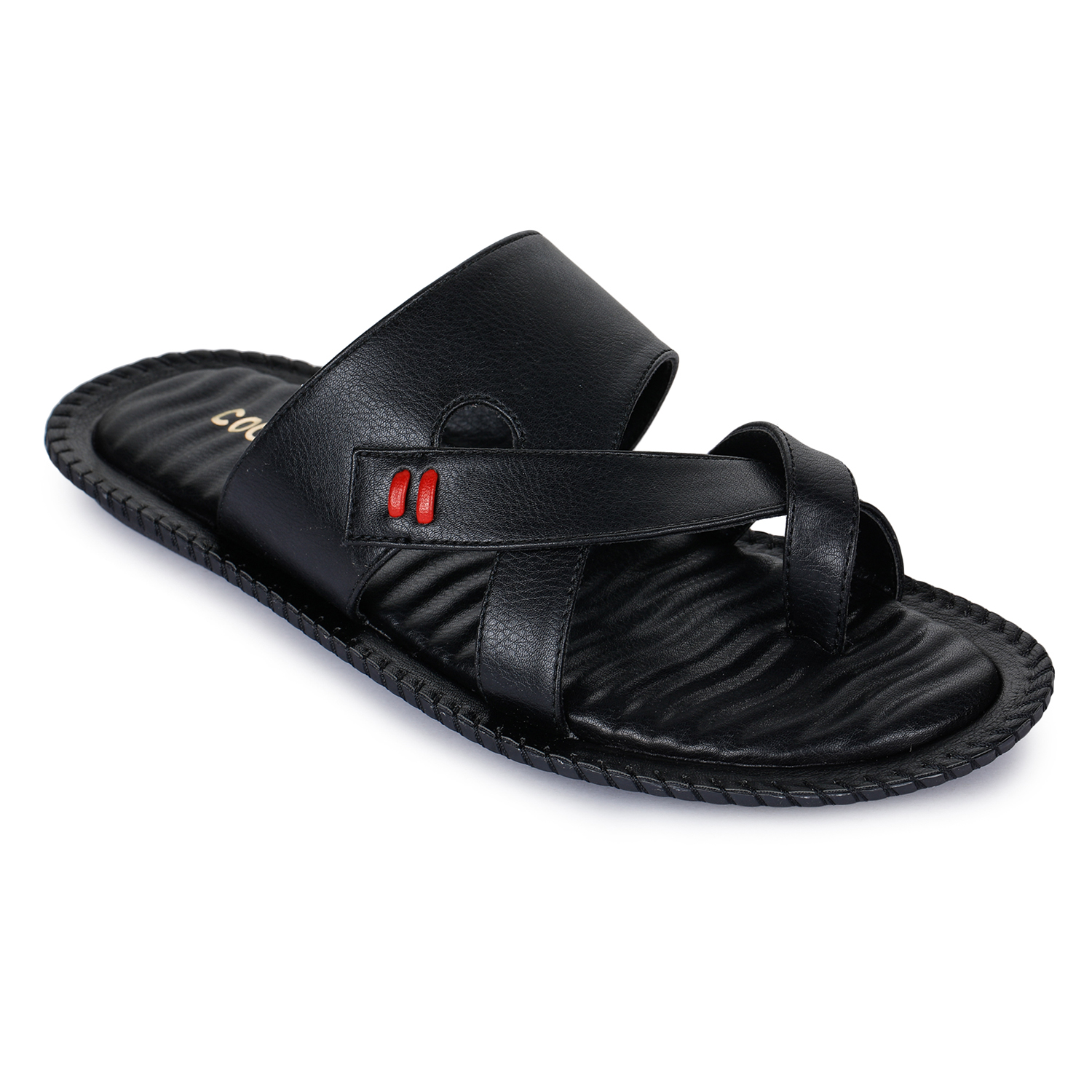 Liberty | Liberty COOLERS Slippers SRL-5_BLACK For - Men
