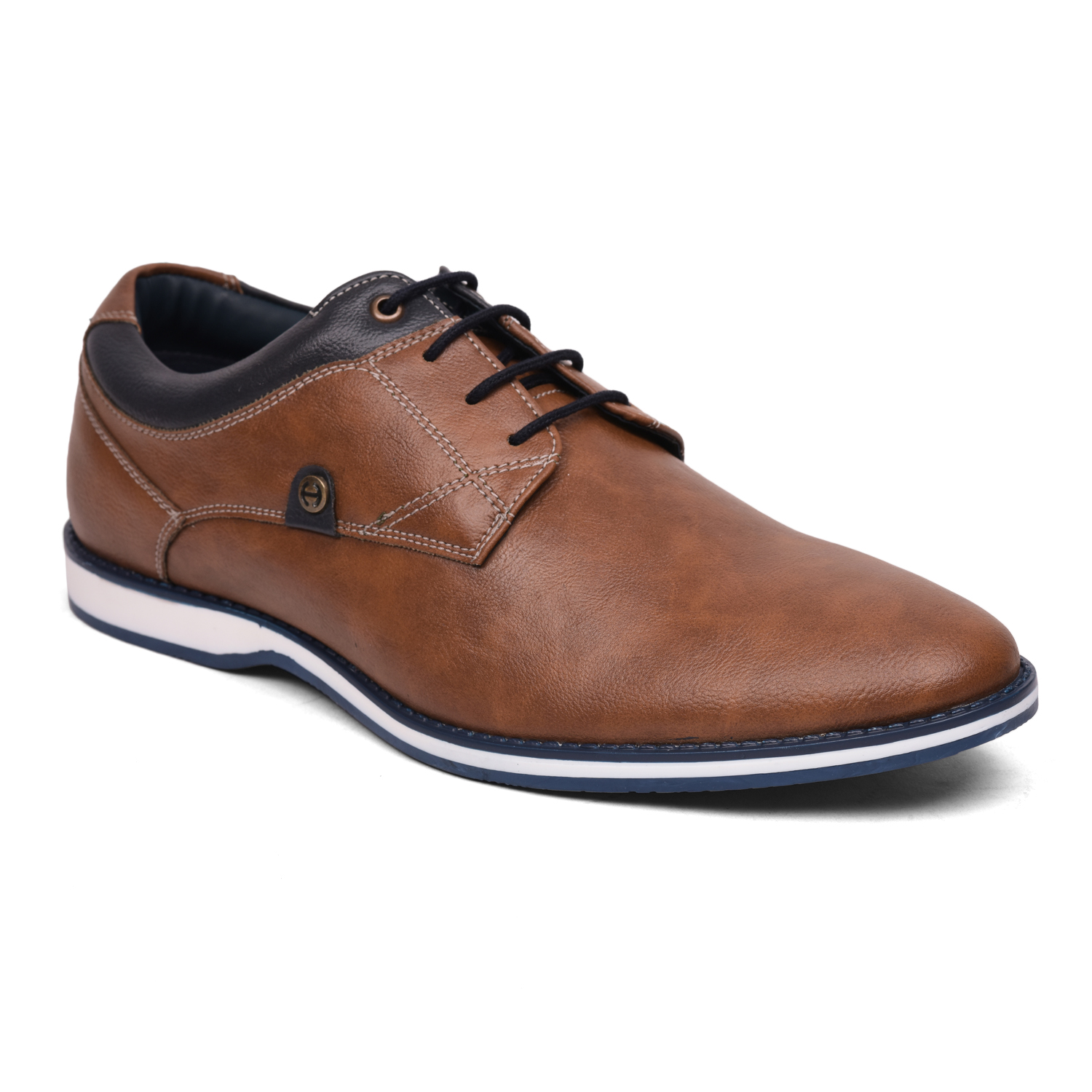 Liberty | Liberty Healers Brown Casual Shoes SYN-42_1 For - Men