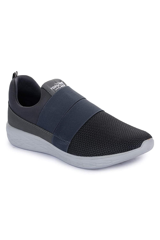 Liberty | Liberty Force 10 Grey Sports Wailking Shoes TIGOZ_Grey For - Men