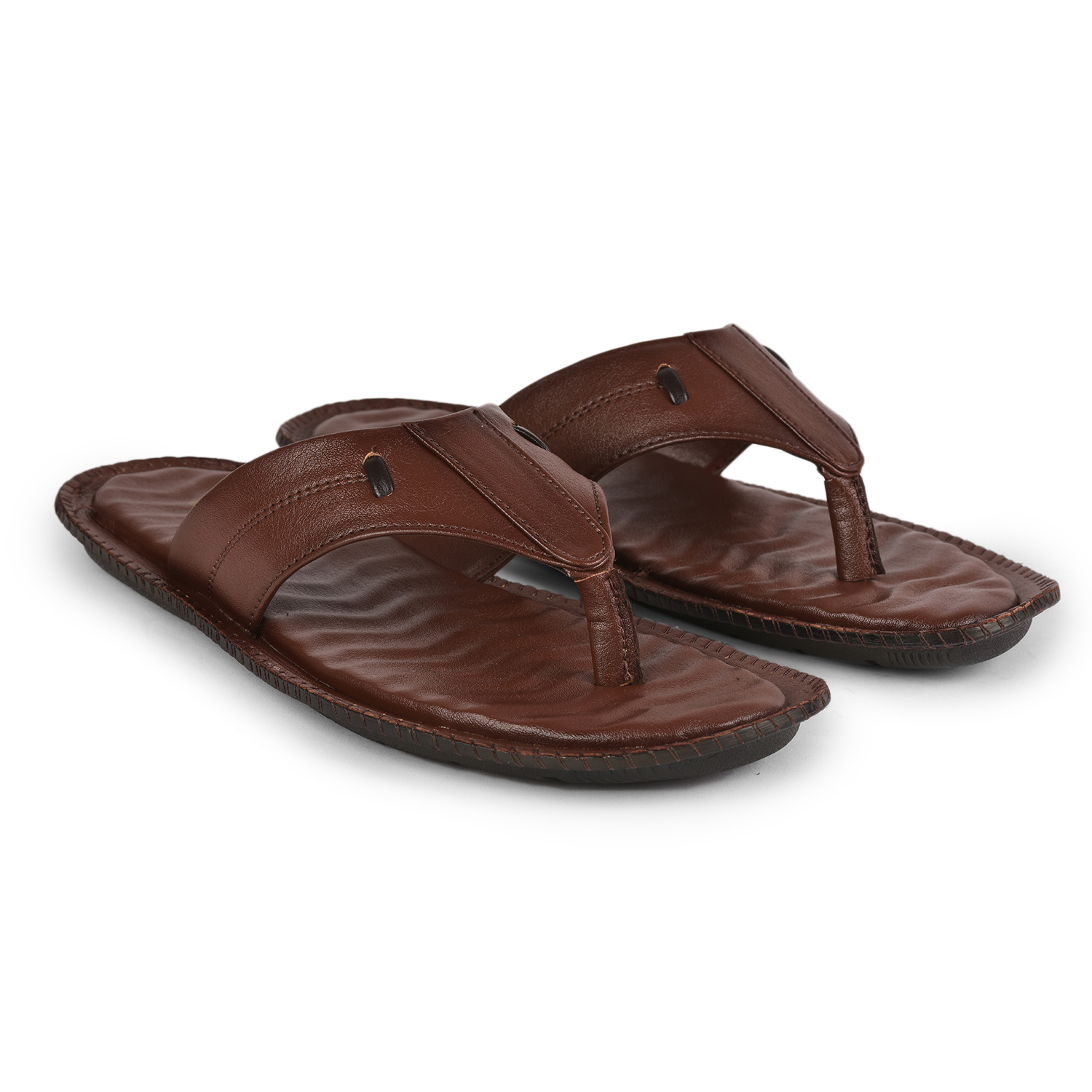 Liberty | Liberty COOLERS Slippers TRL-120_TAN For - Men
