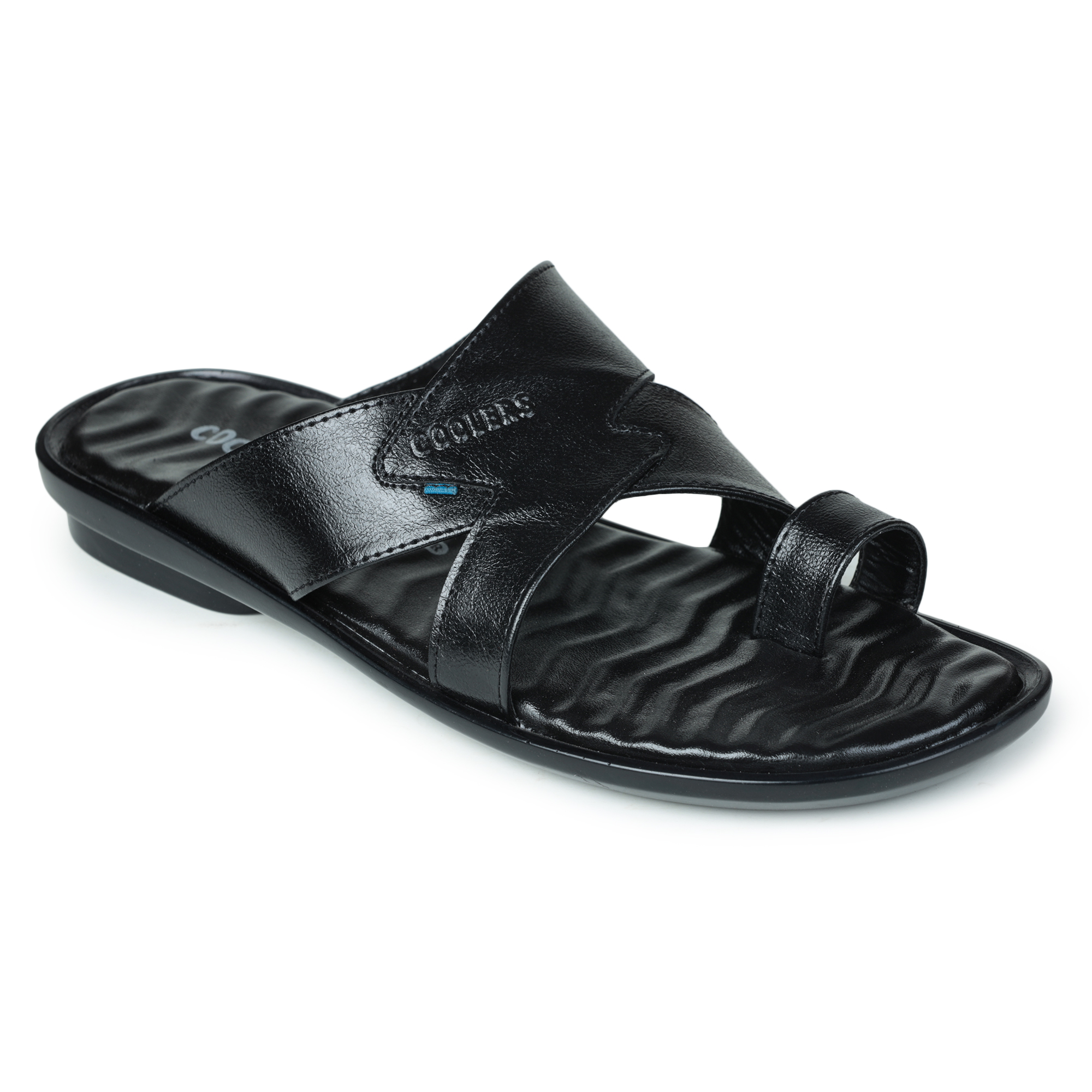 Liberty | Liberty COOLERS Slippers TRL-125_BLACK For - Men
