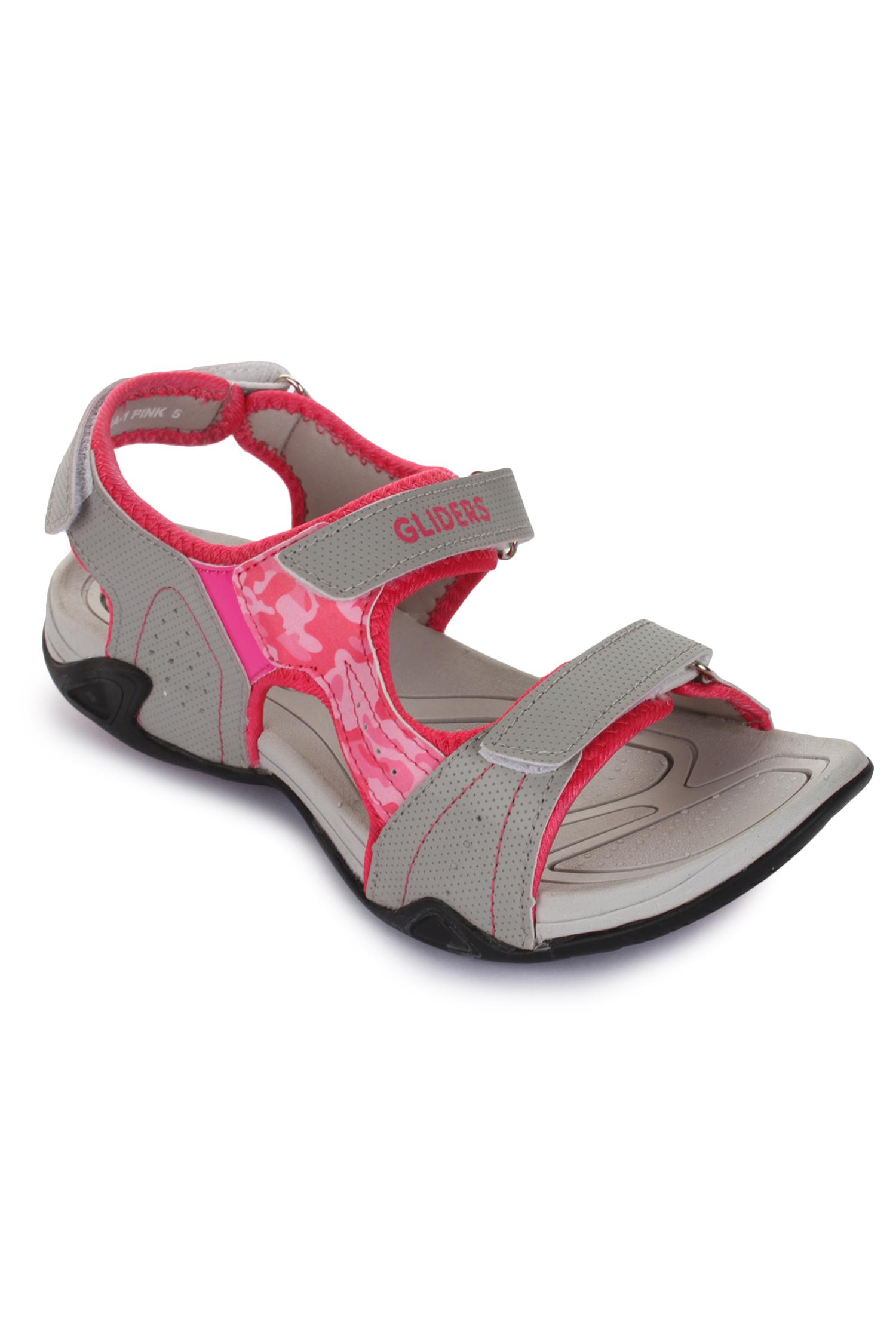 Liberty   Liberty Gliders Pink Sandals VANISA-1 For - Ladies