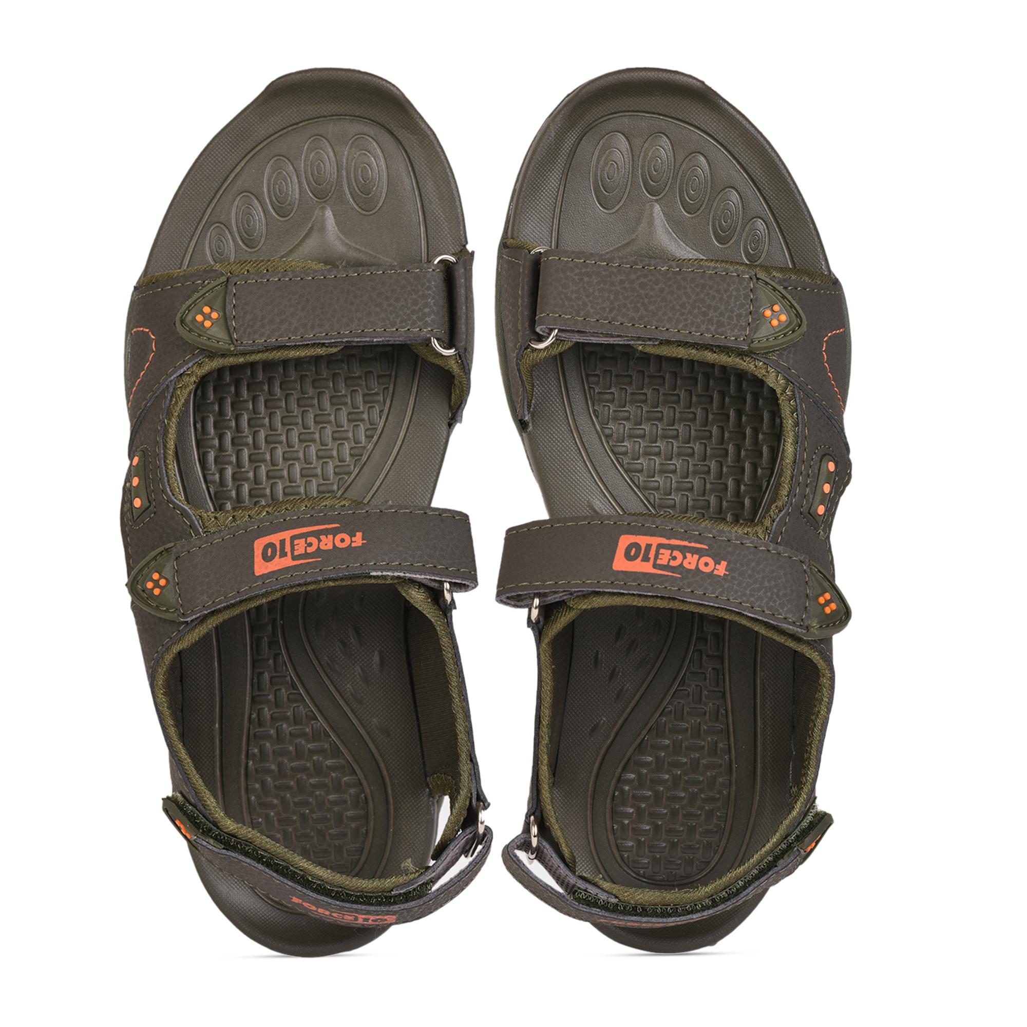 Liberty | Liberty FORCE 10 Sandals VIXION-50M_OLGREEN For - Men