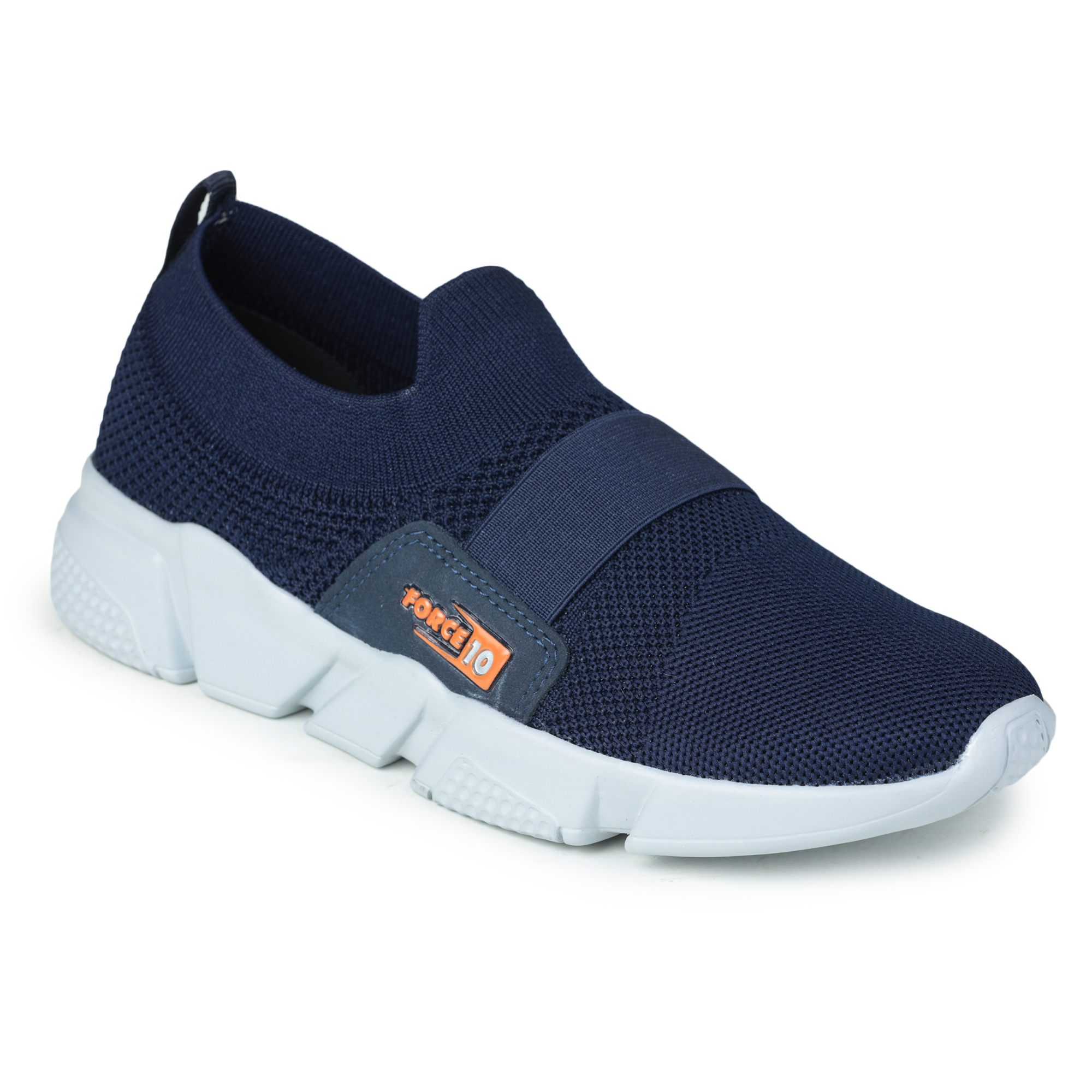 Liberty | Liberty FORCE 10 Indoor Sports Shoes WILLEY_N.BLUE For - Women