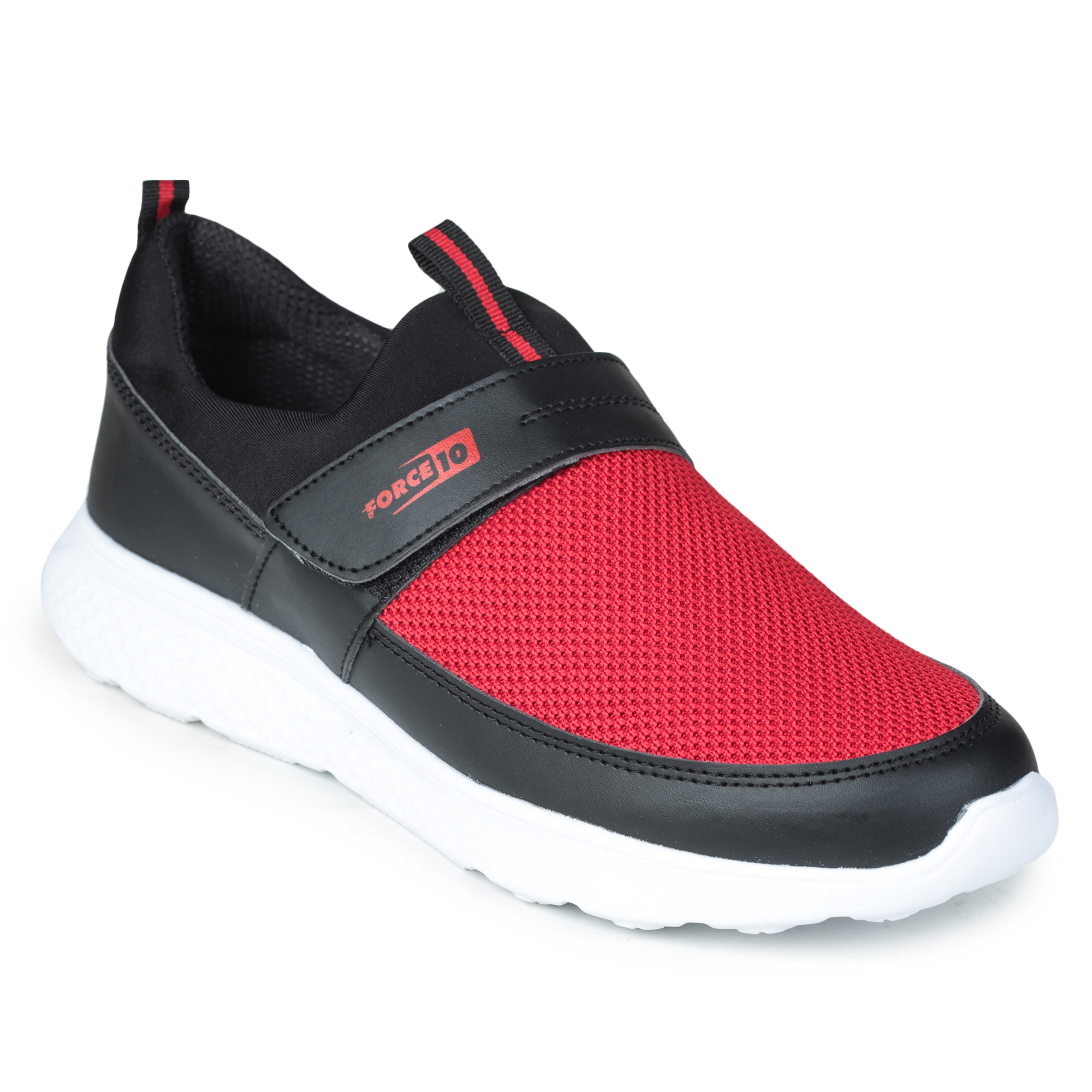 Liberty | Liberty FORCE 10 Outdoor Sports Shoes ZOE_MAROON For - Women