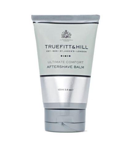 Truefitt & Hill | Ultimate Comfort Aftershave Balm Travel Tube