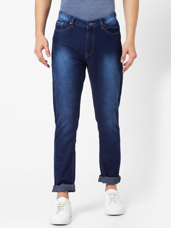 MARCA DISATI | Mid Rise Full Length Jeans